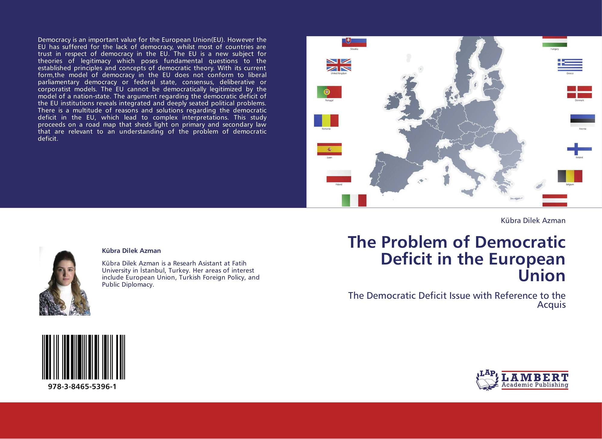democratic deficit in the european union The european union has regularly been accused of suffering from a democratic  deficit if liberty and equality, as is thought by some, are chiefly to be found.