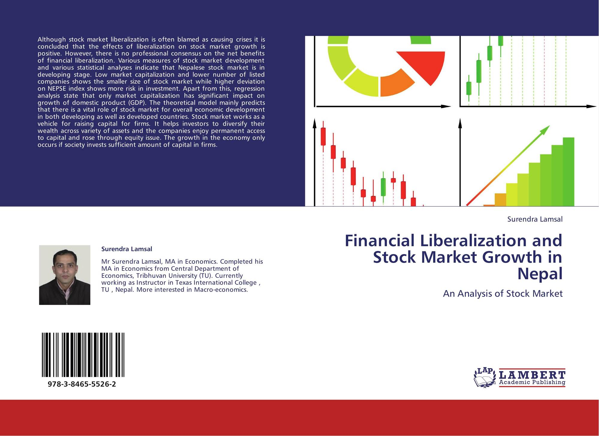 an argument that financial liberalization and speculation show the financial markets instability Capital market liberalization, economic growth, and the arguments for capital market liberalization and financial markets is information.