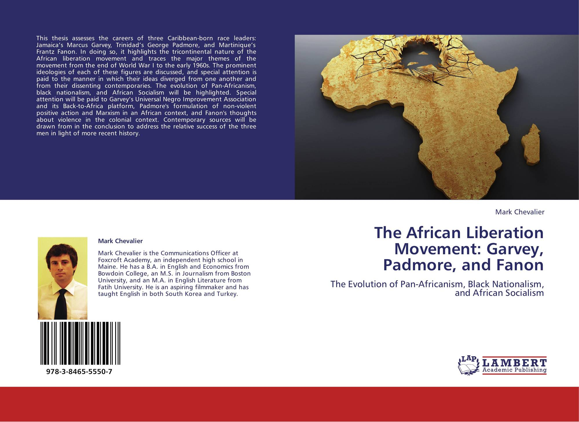 garvey dubois and pan africanism Pan africanism as sub-africanicity in the united states / rhett jones --aime cesaire, leopold senghor, and the concept of black aesthetics / larry ross --a second emancipation : the : the transfiguration of garvey's racial empire in rastafarian thought / gregory stephens --the 1959 campaign of web du bois for the united states senate.