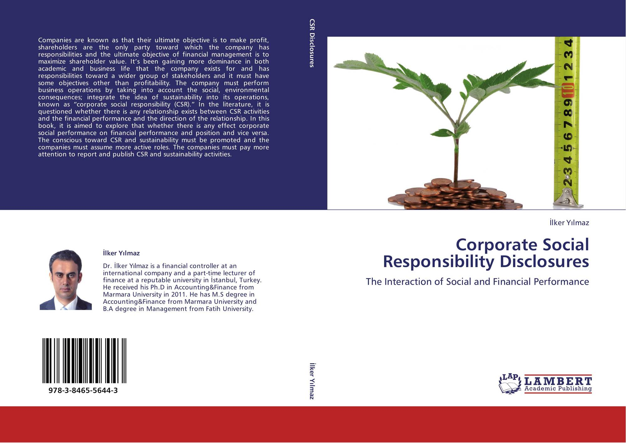 essay on corporate responsibility