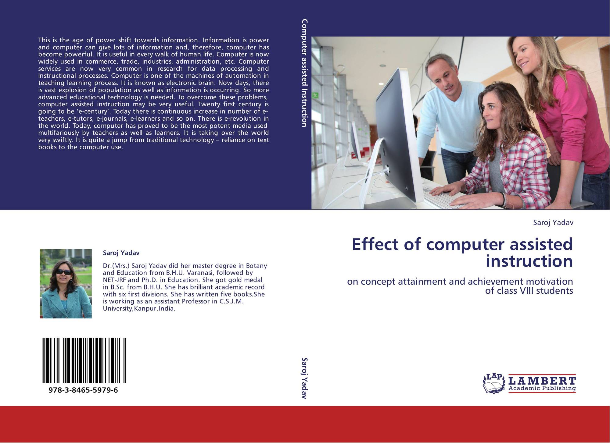 the concept of computer assisted instruction essay Nber working papers the educational benefits of computer-aided instruction define three uses of computers in instruction: computer-assisted instruction.