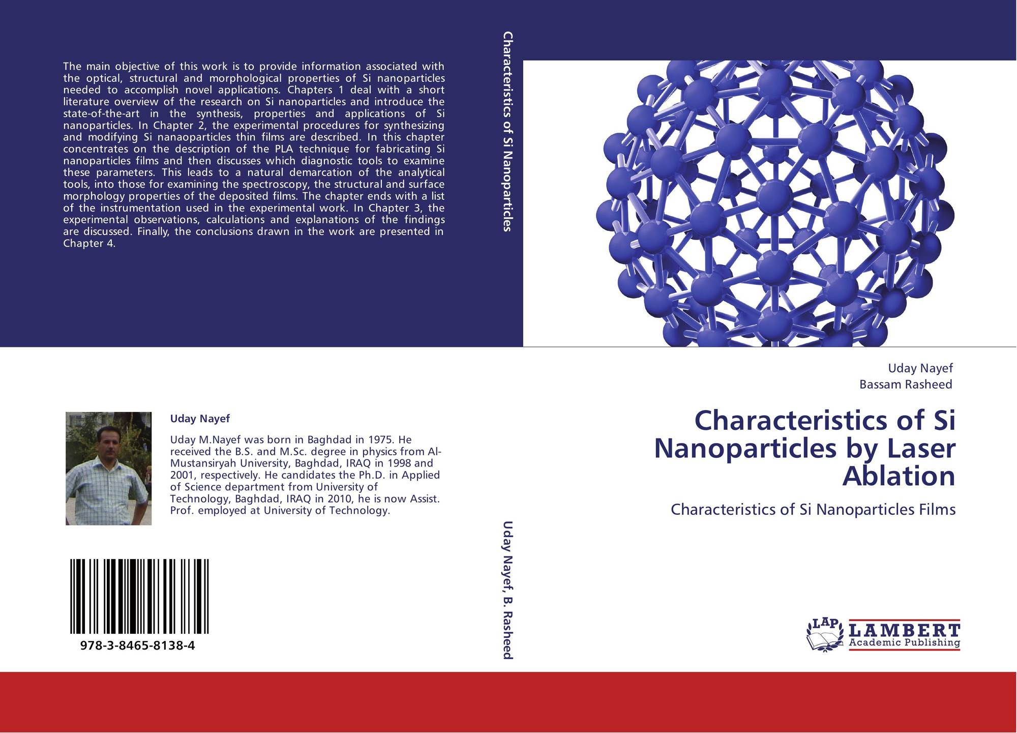optical properties of nanoparticles thesis Covalently functionalized gold nanoparticles: synthesis,  optical properties,  covalently functionalized gold nanoparticles: synthesis, characterization,.