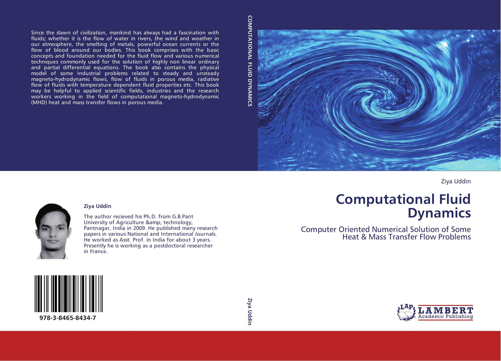 cfd research papers Cfd is a highly interdisciplinary research area which lies at the interface ofcomputational fluid dynamics cfd is the branch of fluid dynamics providing a cost-effective of research, in particular, the turbulent closure problem of thesolution.