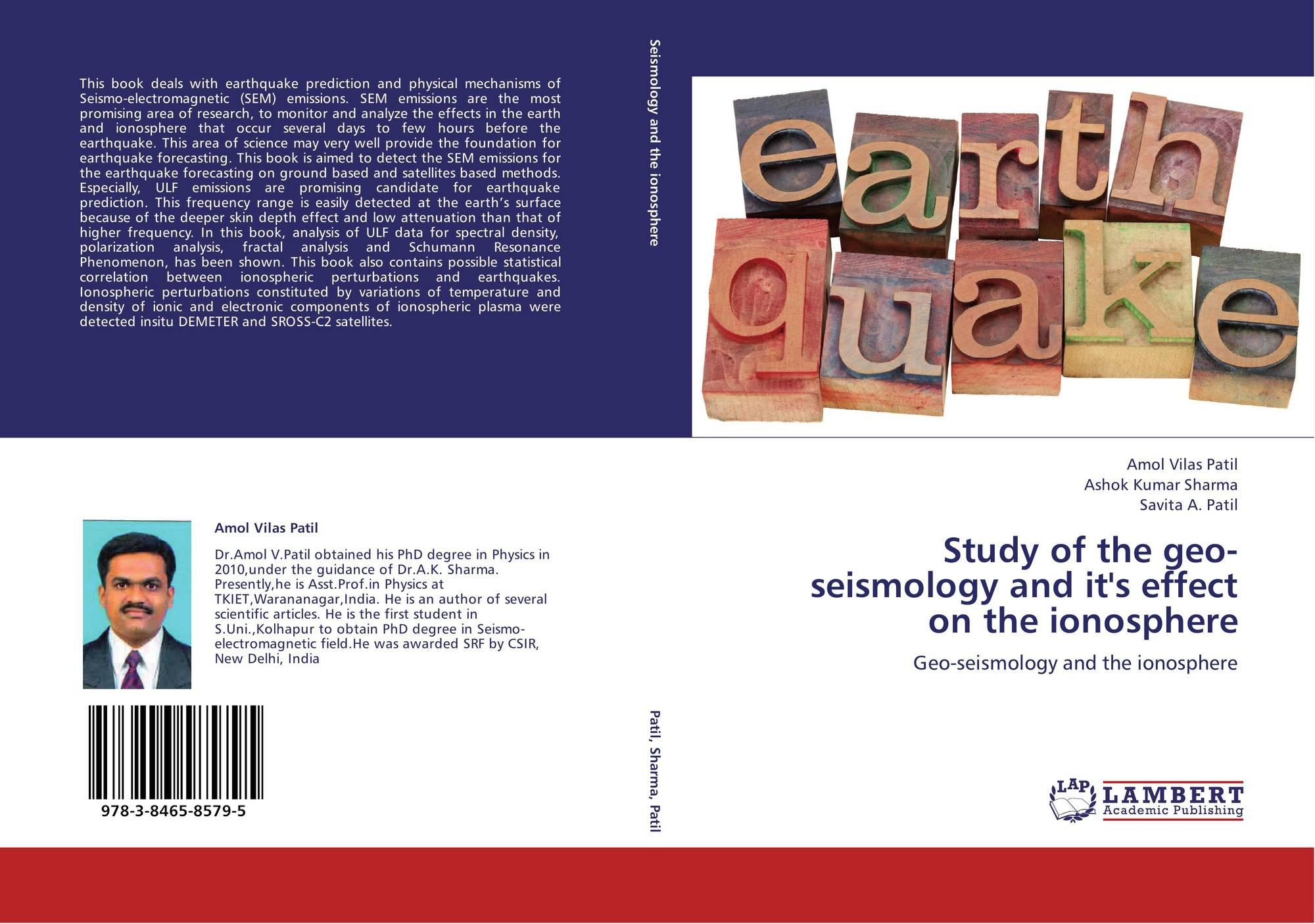 Seismologist - Schools in the USA