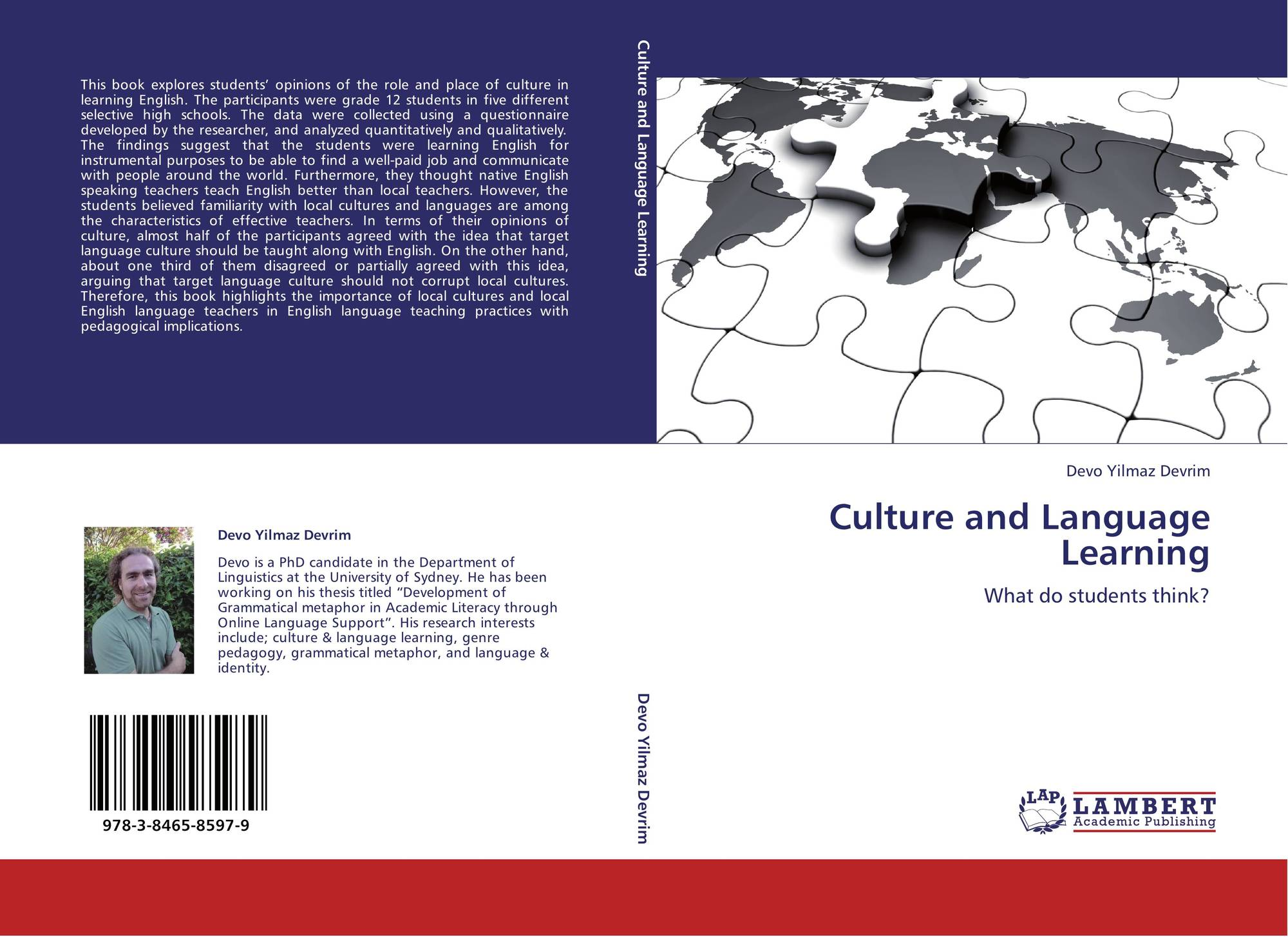 thesis on cultural and language barriers A language barrier is a figurative phrase used primarily to refer to linguistic barriers to communication, ie the difficulties in communication experienced by people or groups speaking different languages.