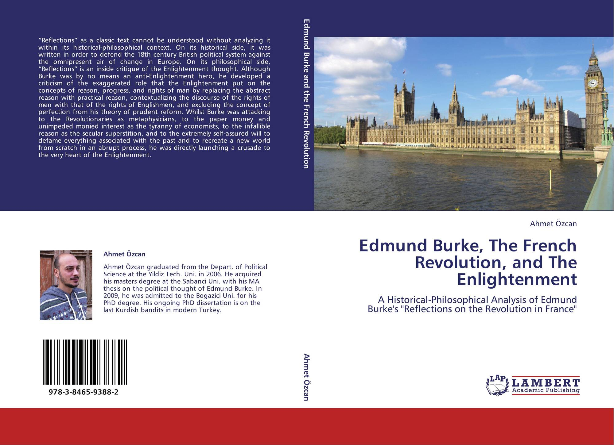 an analysis of the idea of the enlightenment in american and french revolution Of england, the american revolution, and the french revolution and their enduring effects world wide on the political expectations for self-government and individual.
