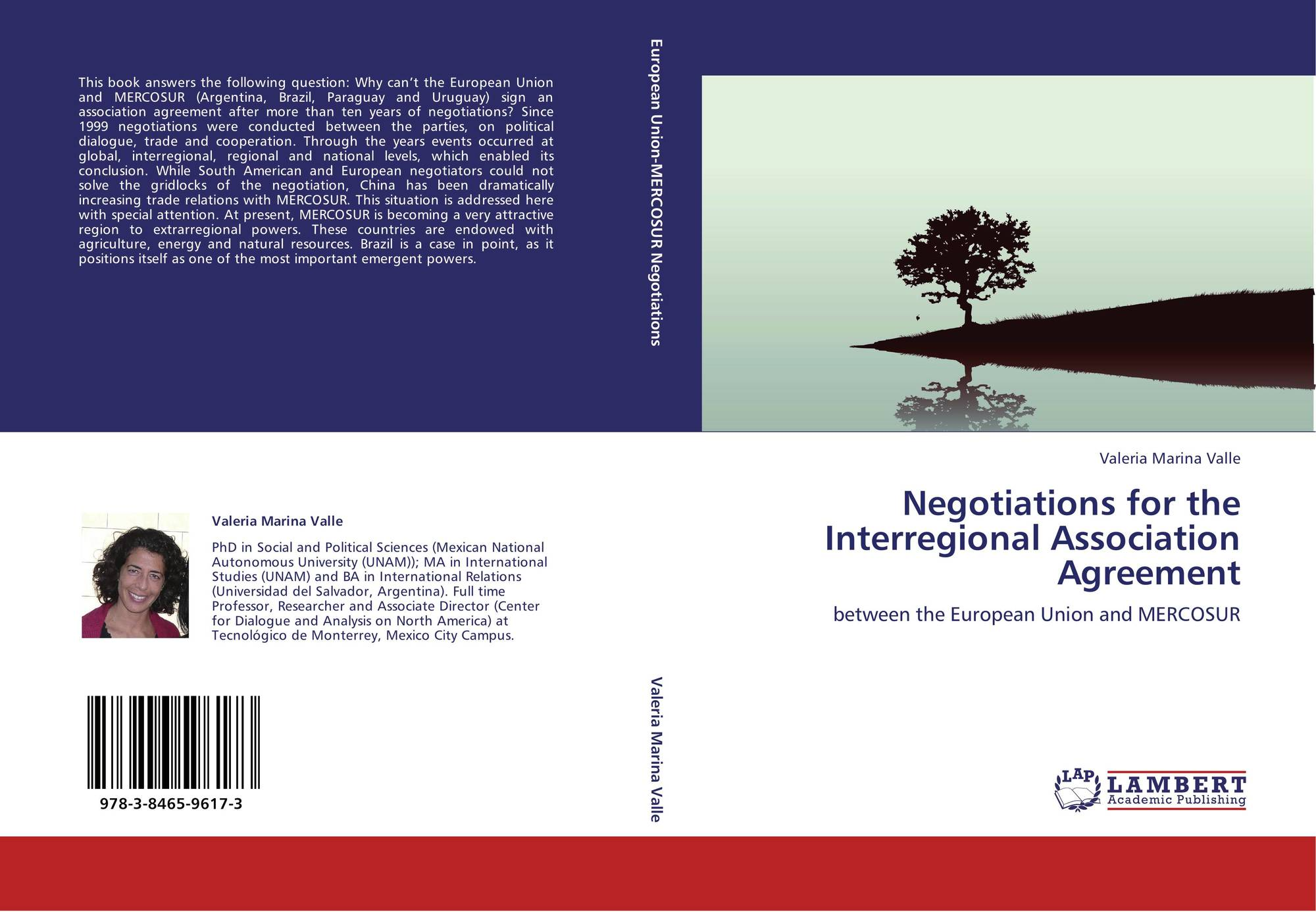 the foremost negotiator in africa essay The crafting of a mediation agreement is an acquired skill first and foremost the negotiator is an essential cog in all that transpires.