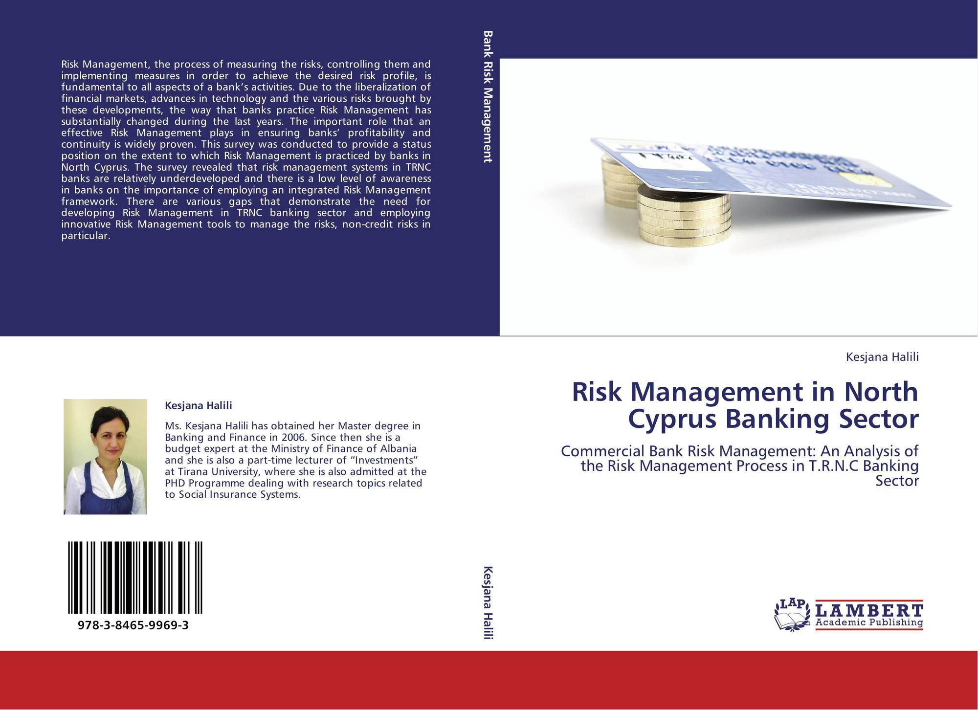risk in banking sector Recently published articles from journal of banking  the effect of supranational banking supervision on the financial sector:  risk and performance of bonds.