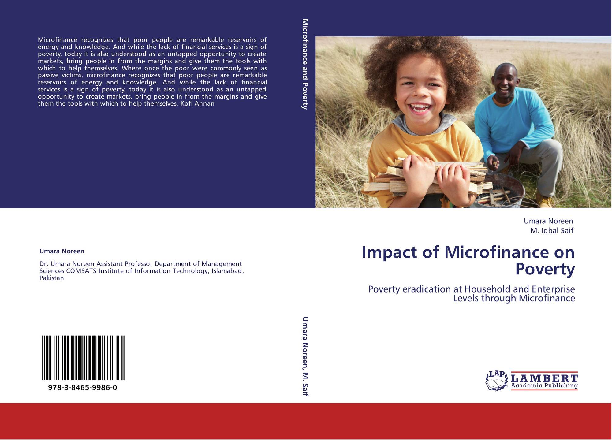 thesis on microfinance in pakistan