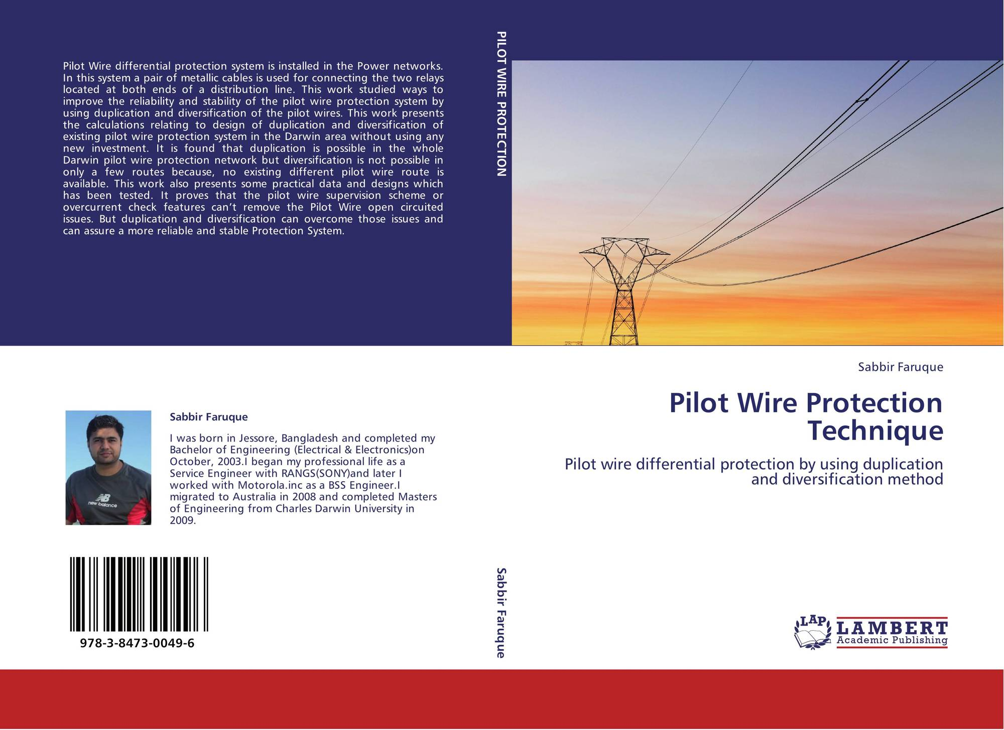 thesis on pesticide residues