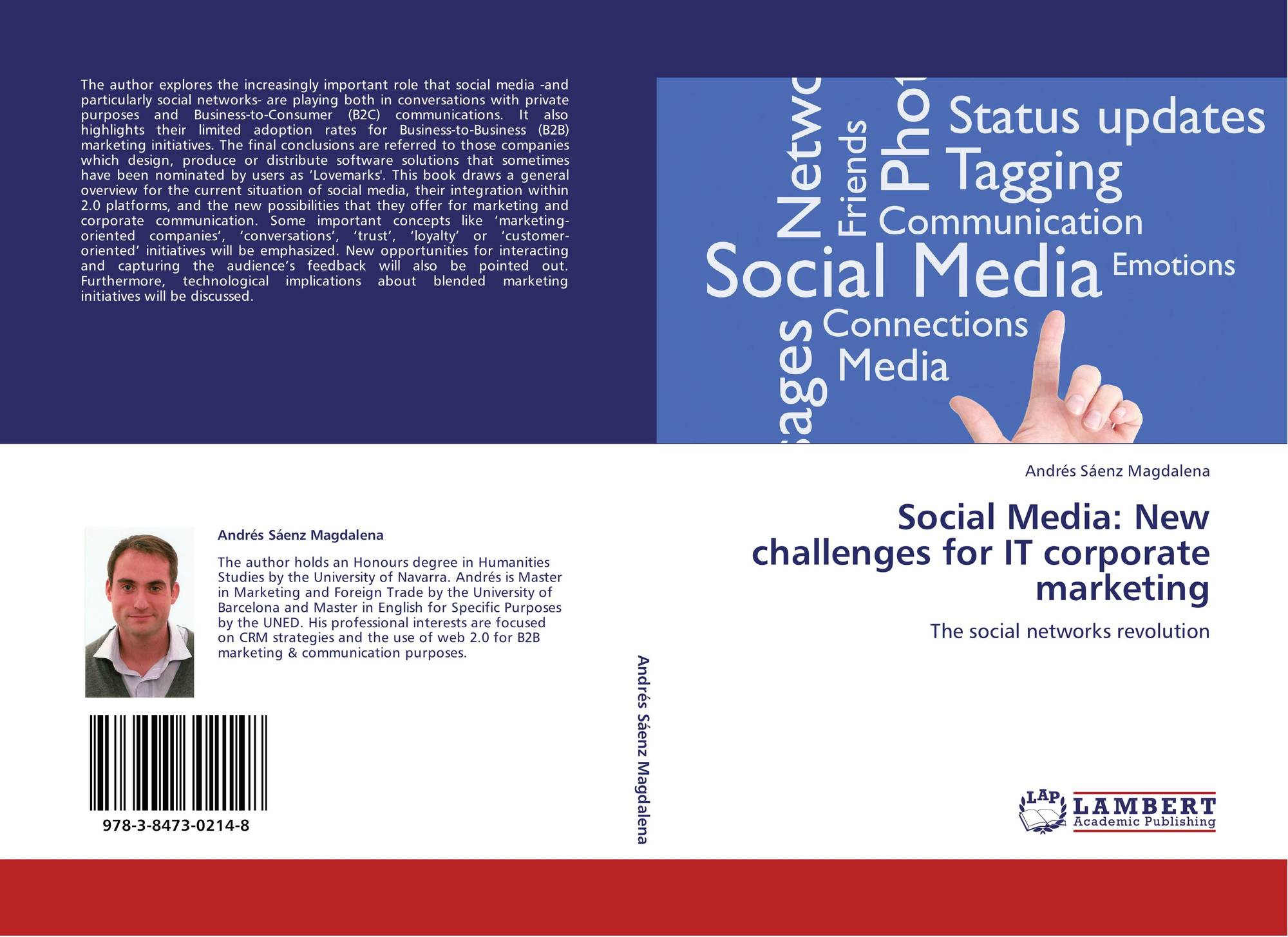 social media and its challenges on A key thought leader will bring the audience to a road beyond the basics of social media and its platforms while providing an in-depth analysis of the current trends and issues involving this significant topic.