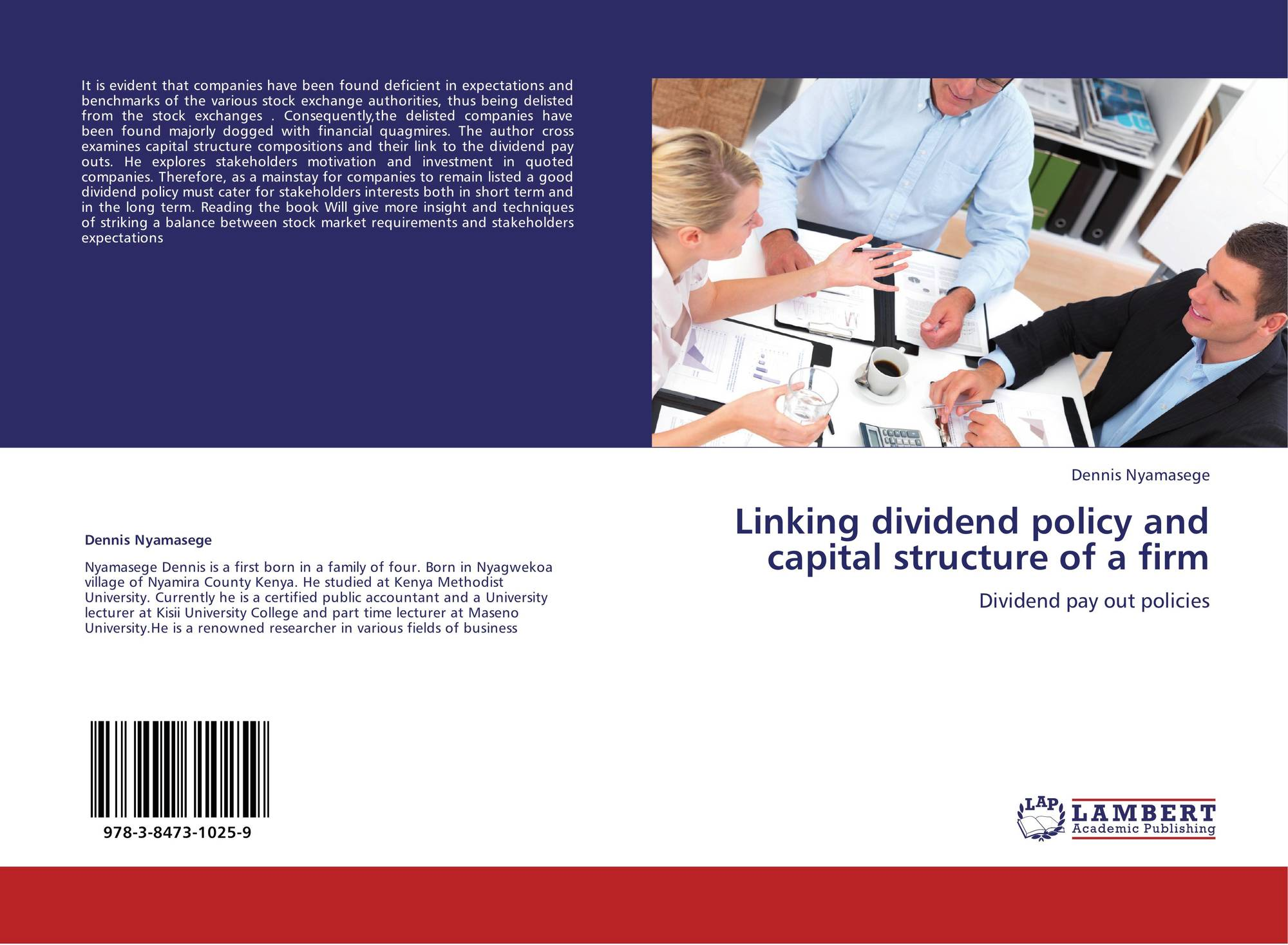 influence of capital gearing on firm A firm's capital structure is the composition or 'structure' of its liabilities for example, a firm that has $20 billion in equity and $80 billion in debt is said to be 20% equity-financed and 80% debt-financed.