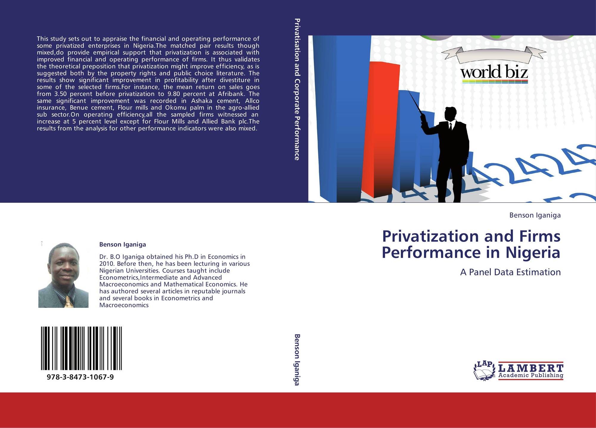 impact of privatization on firms performance Privatized firms with weak corporate governance have repeatedly demonstrated weak performance and have frequently been tunneled by their 23 empirical literature there is hardly empirical literature on the impact of privatization on corporate governance, though the issue of corporate.