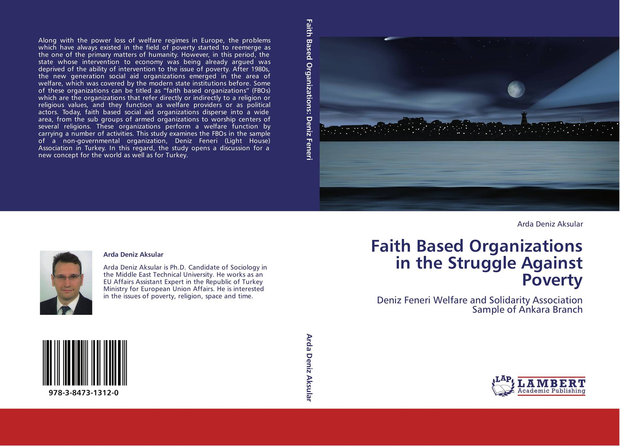 poverty welfare and faith based initiatives Congregations and faith-based organizations have become key participants in america's welfare revolution recent legislation has expanded the social welfare role of religious communities, thus revealing a pervasive lack of faith in purely economic responses to poverty.