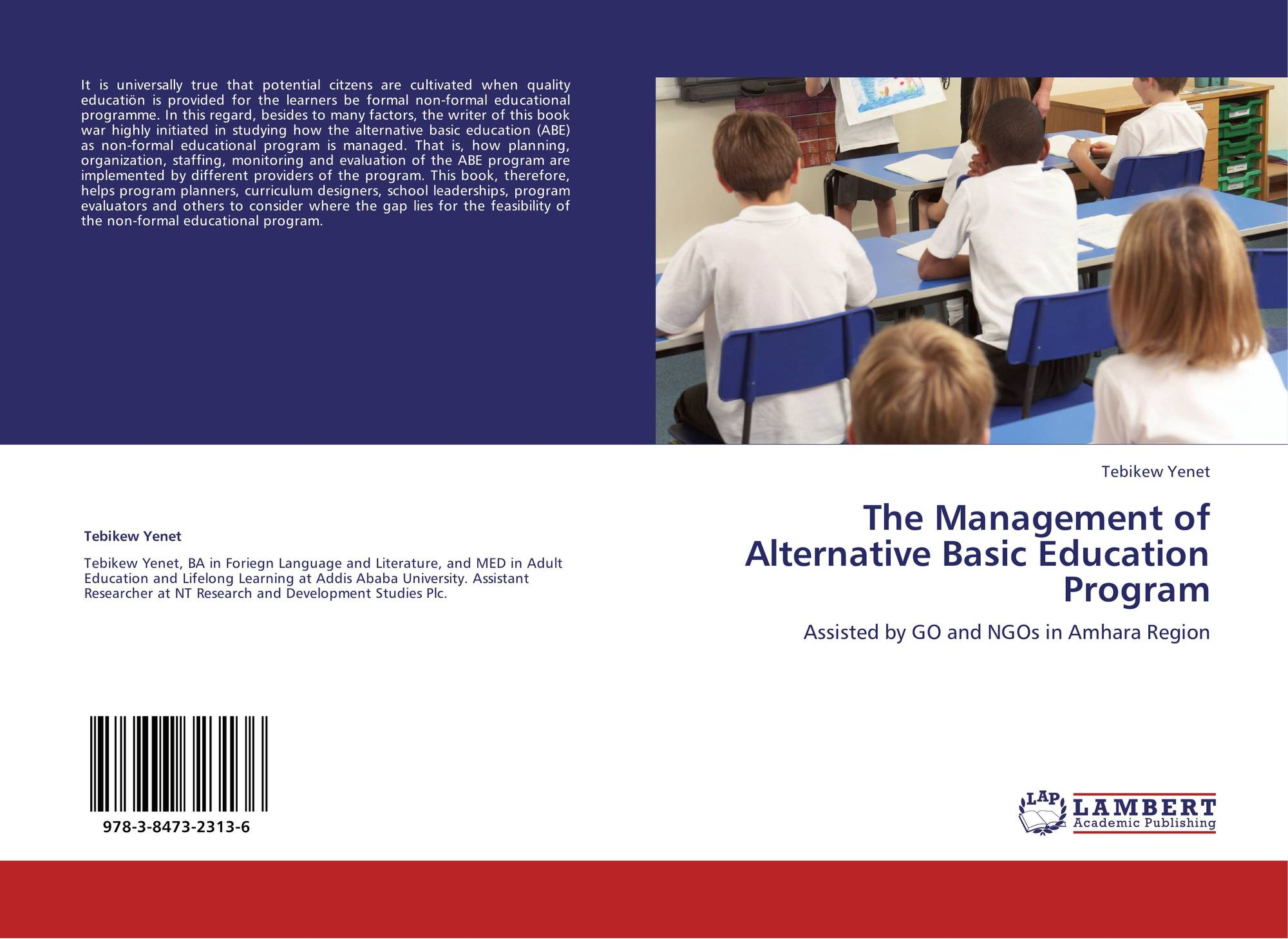 Search results for alternative certification program bookcover of the management of alternative basic education program 1betcityfo Choice Image