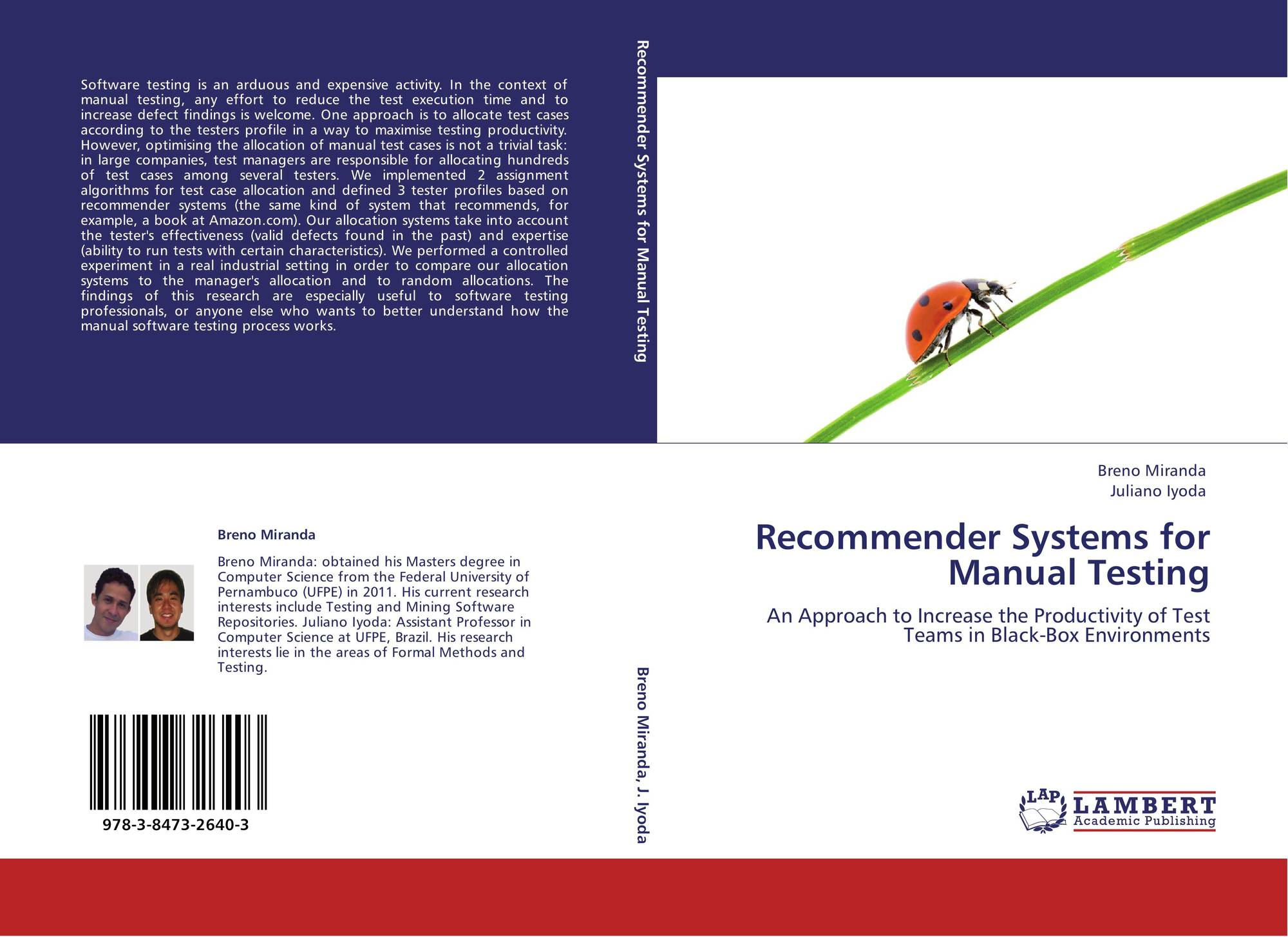 Recommender Systems For Manual Testing, 9783847326403. Follow Up On Resume. Resume Examples Sales Associate Retail. Characteristics Of A Good Resume. Patient Care Technician Resume No Experience. Sample Resume For Computer Science Student Fresher. Resume For Dentist Job. What Skills To Put On Resume For Retail. Dishwasher Responsibilities Resume