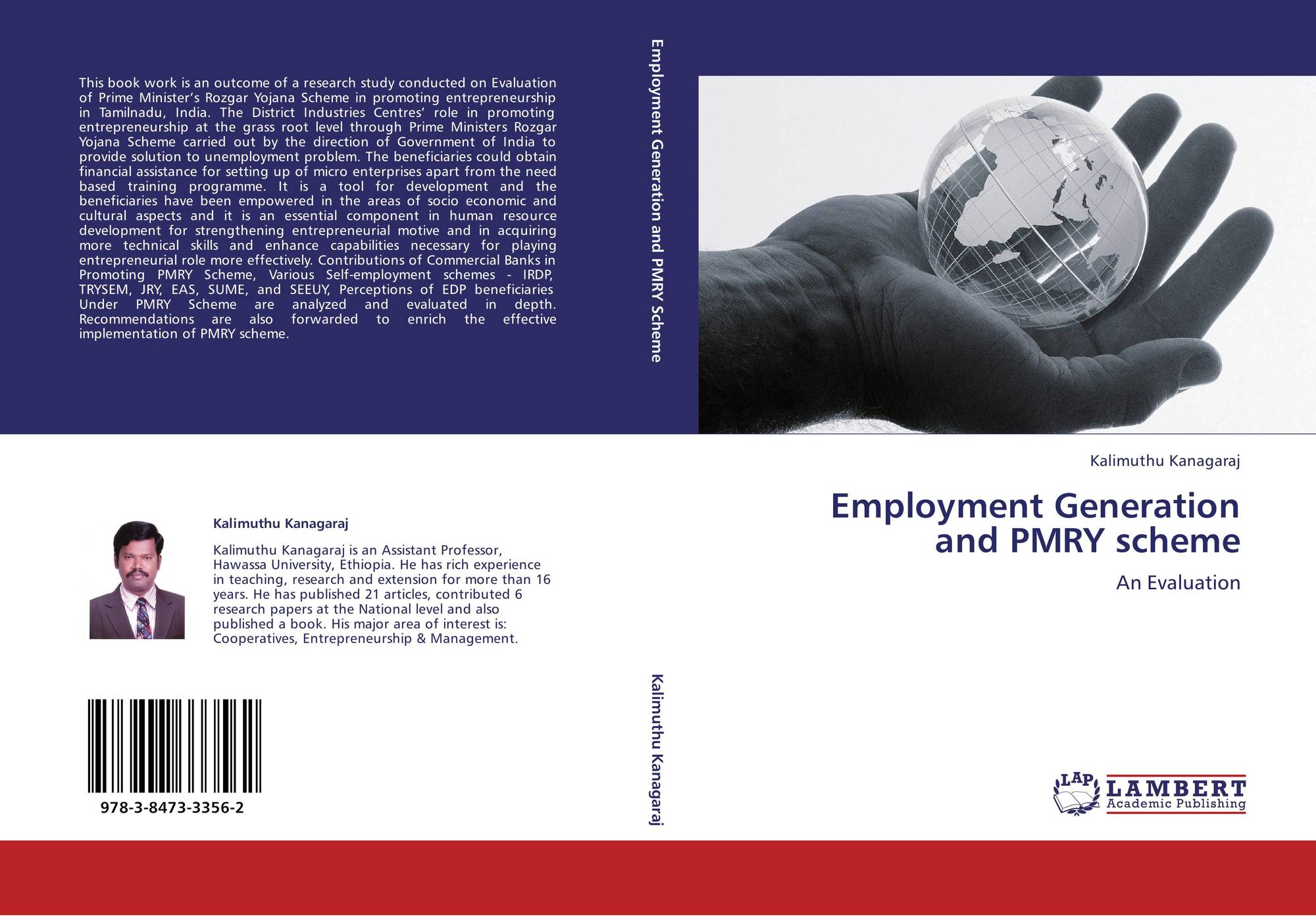 self employment is the solution to unemployment