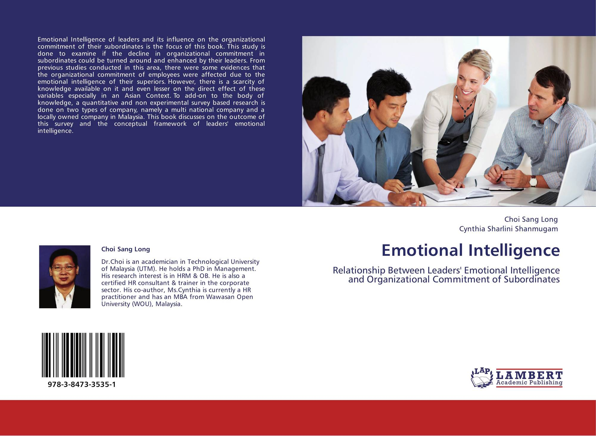 emotional intelligence and organizational performance Between emotional intelligence and employee engagement additional recommendations were made to improve organizational performance through leadership development.