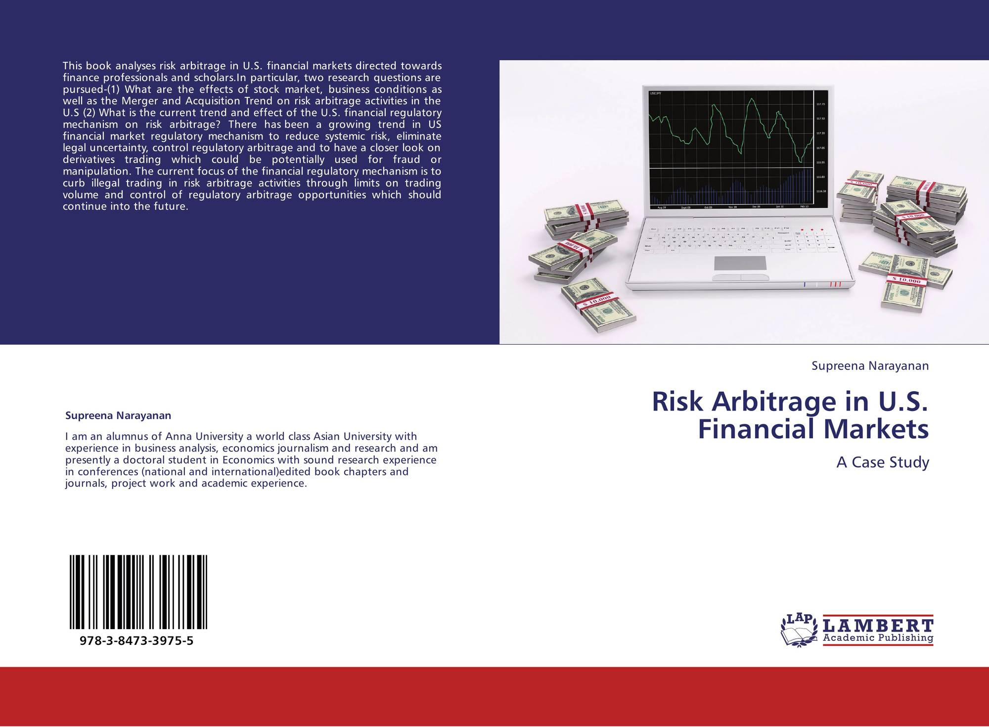 arbitrage risk and book to market