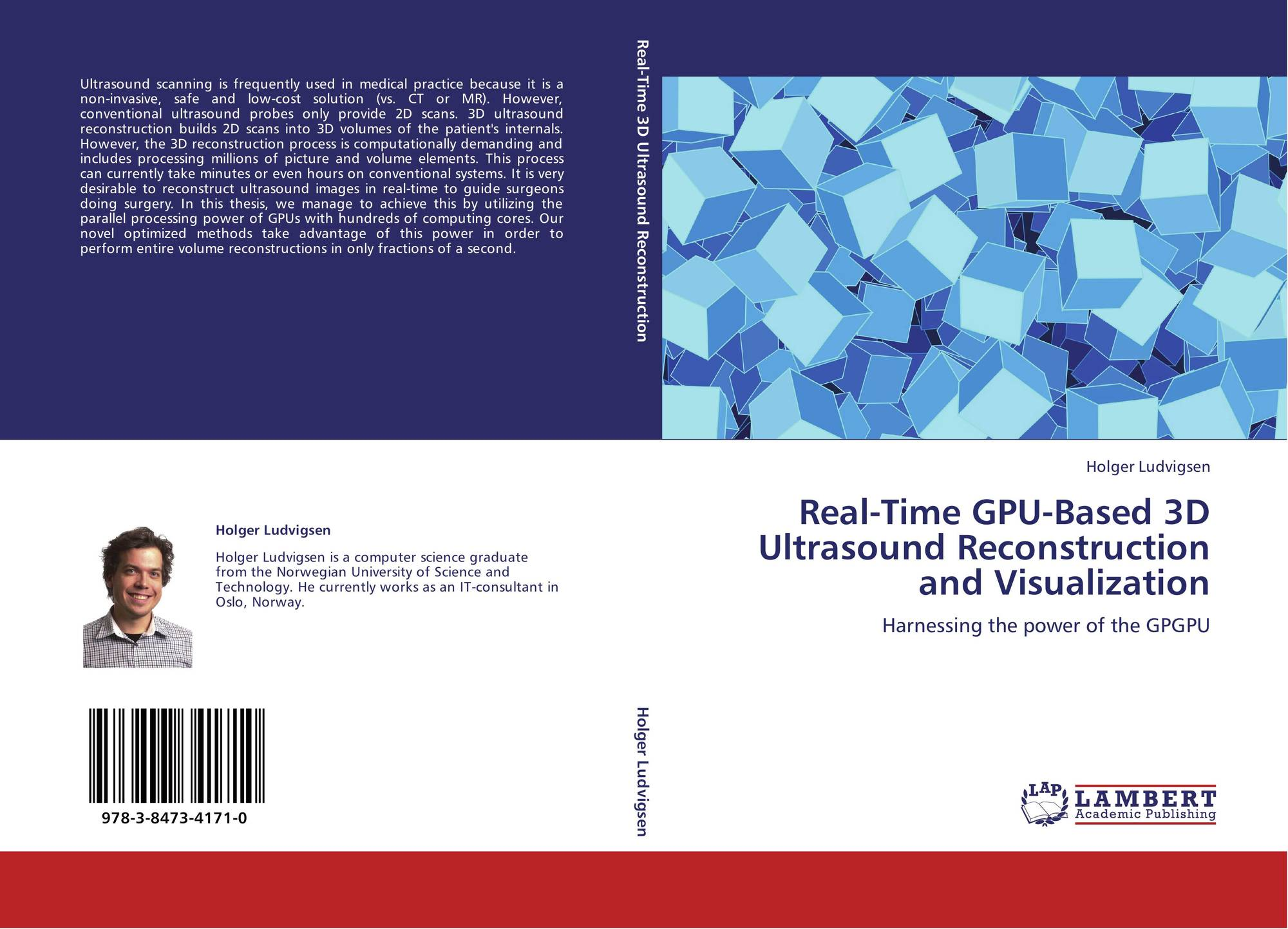 Real-Time GPU-Based 3D Ultrasound Reconstruction and Visualization