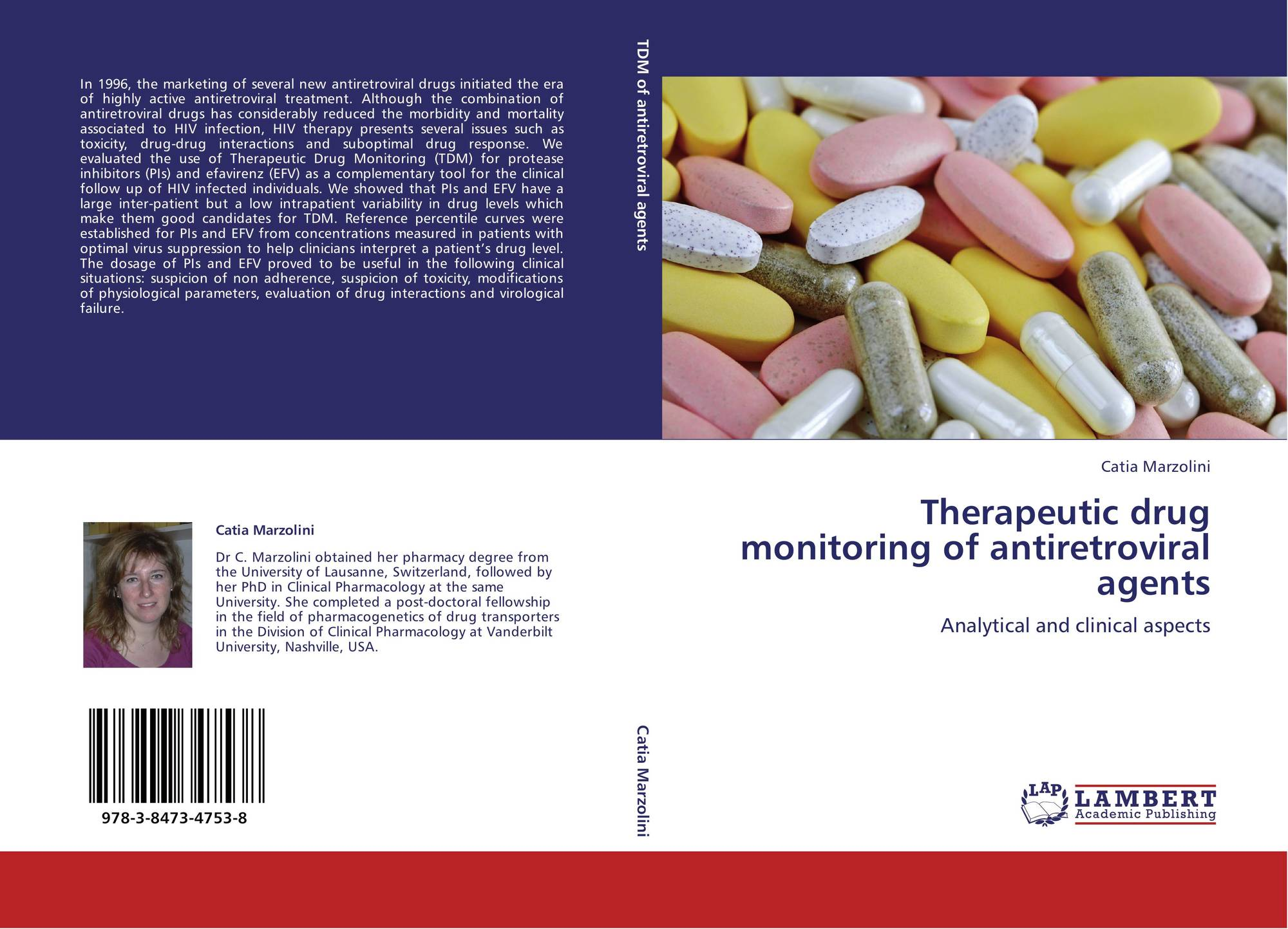 research and development of anti retroviral drugs essay This special issue of antiviral research [85(1), 2010] highlights the principal milestones of antiretroviral research over 25 years of drug discovery and development and offers a comprehensive analysis by leading experts of the efforts being made to meet the challenges of effective control of hiv infection.