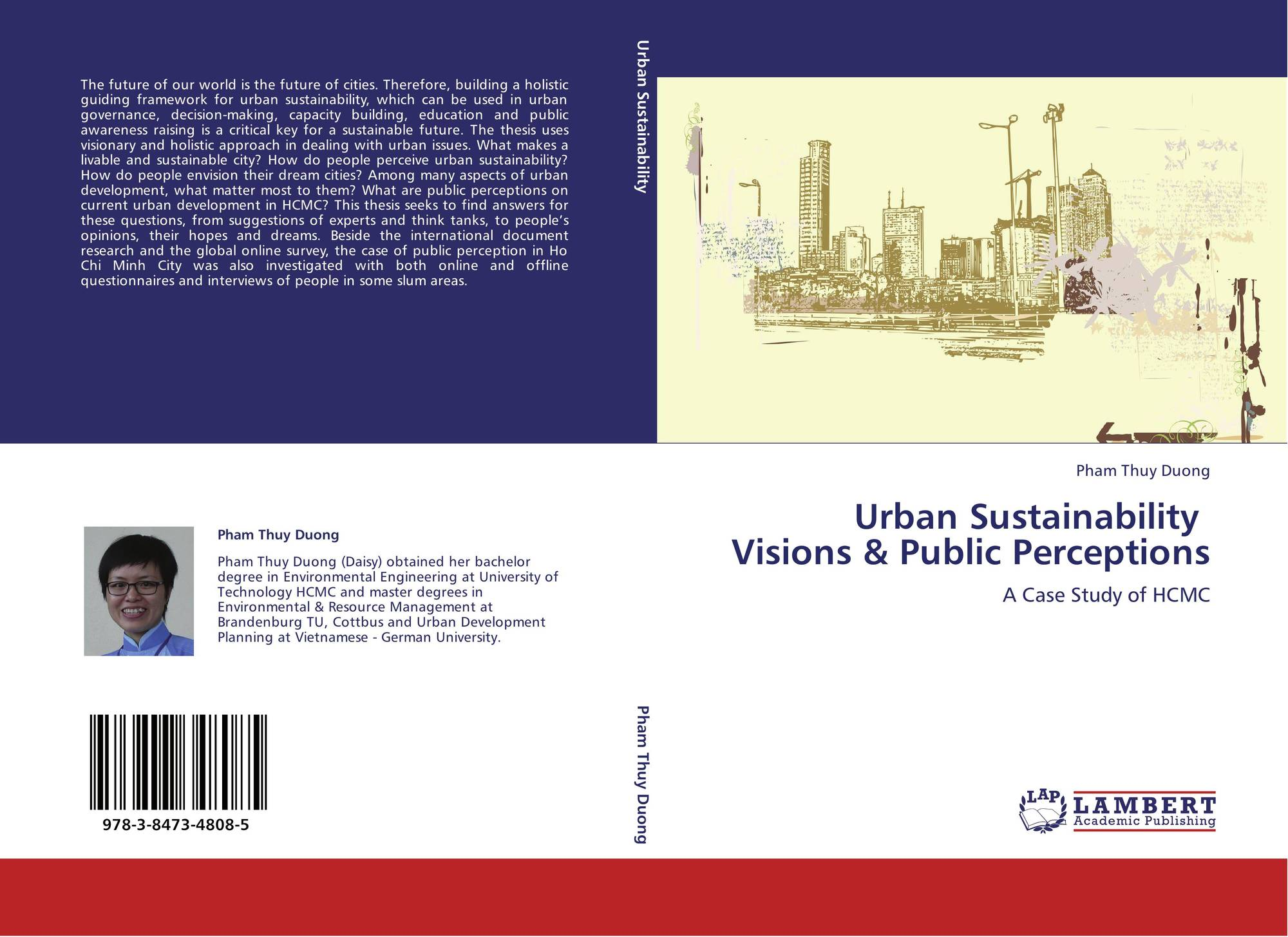 different visions about urban planning