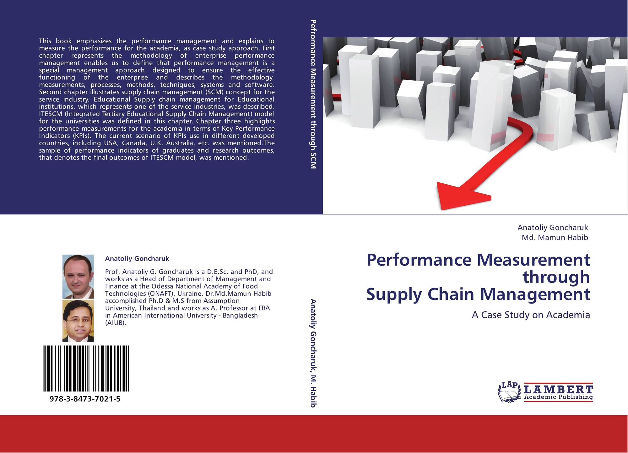 supply chain performance measurement case study