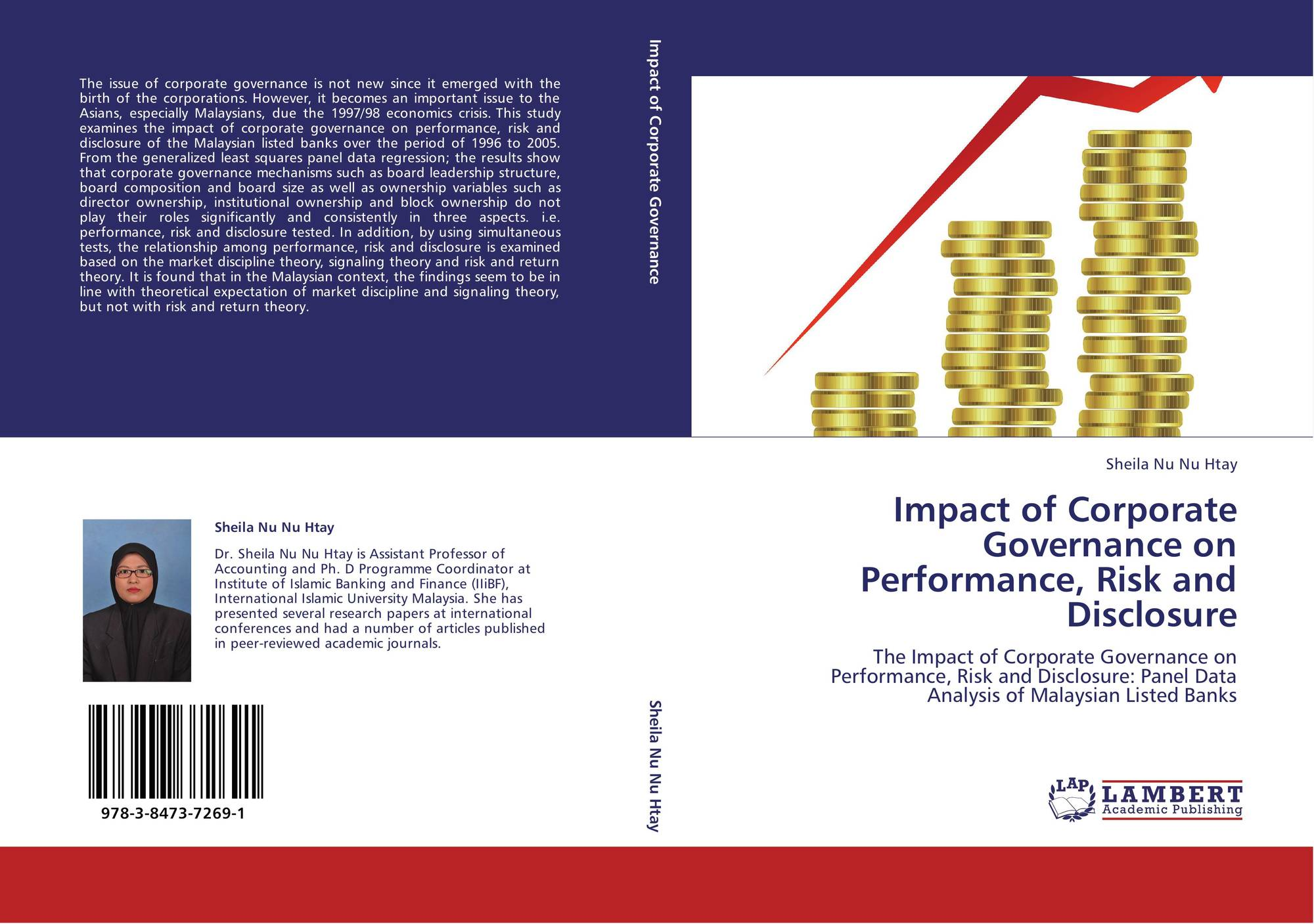 the impact of corporate governance on firm The impact of corporate governance in the 100 listed firms that are taken in the sample from pakistan and usa were analyzed through collection the relationship between the corporate board and firm's financial performance and found out that the setting up corporate board rules leads to the.