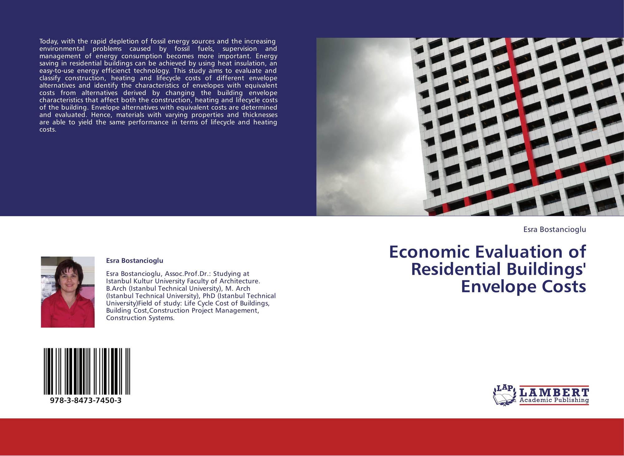 Search results for envelope of discrepancy for Residential building costs