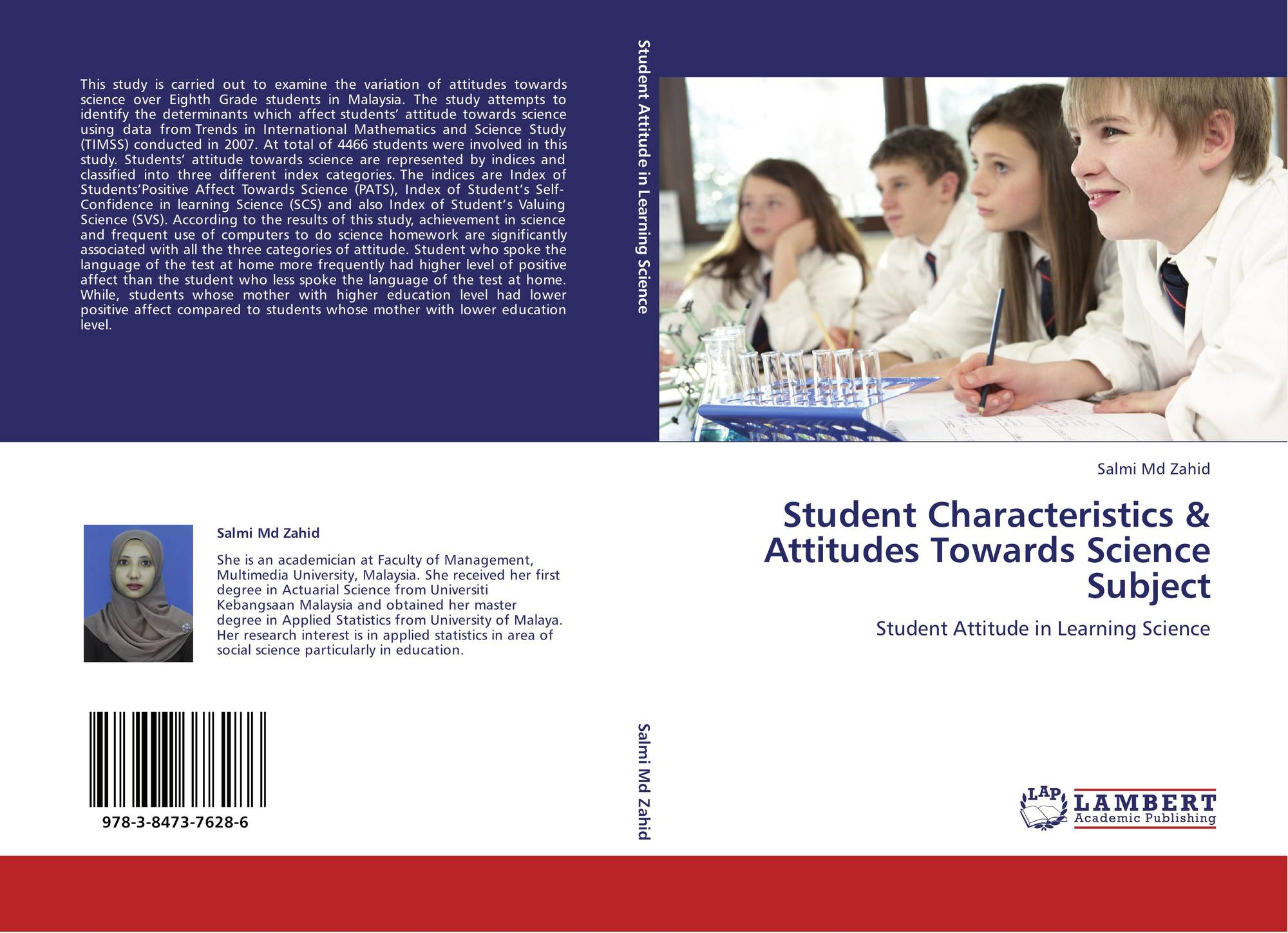 perception of students towards study in thesis subject Problems and difficulties encountered by students towards mastering learning lack of interest and negative attitude towards the subject.