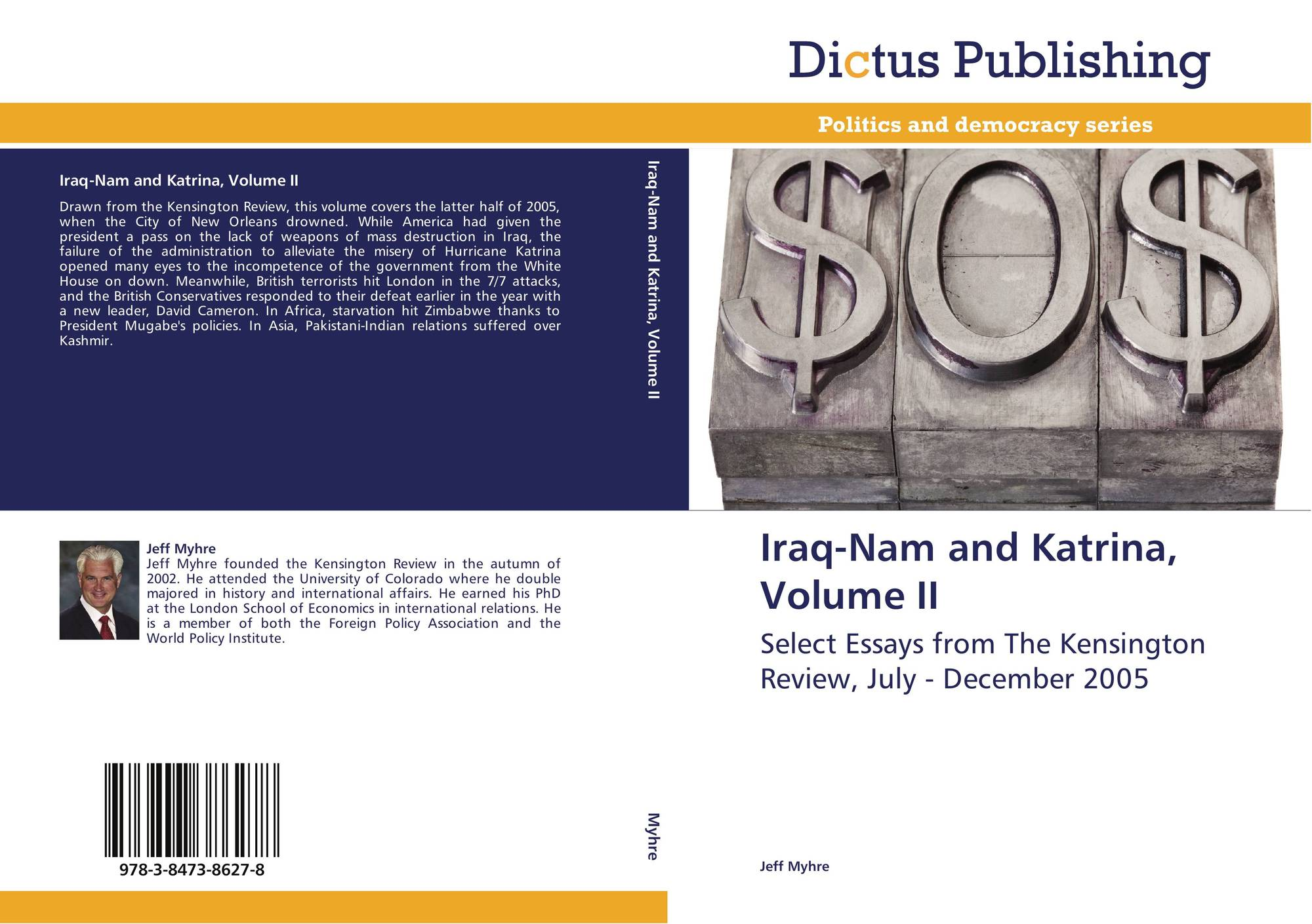 democratic iraq essay