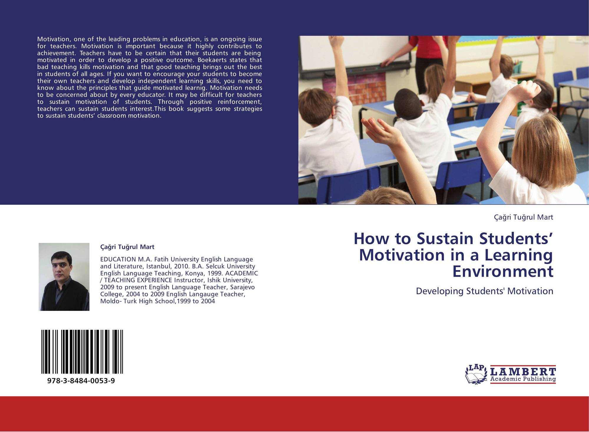 search results for motivation to become a doctor bookcover of how to sustain students motivation in a learning environment omni badge 9307e2201e5f762643a64561af3456be64a87707602f96b92ef18a9bbcada116