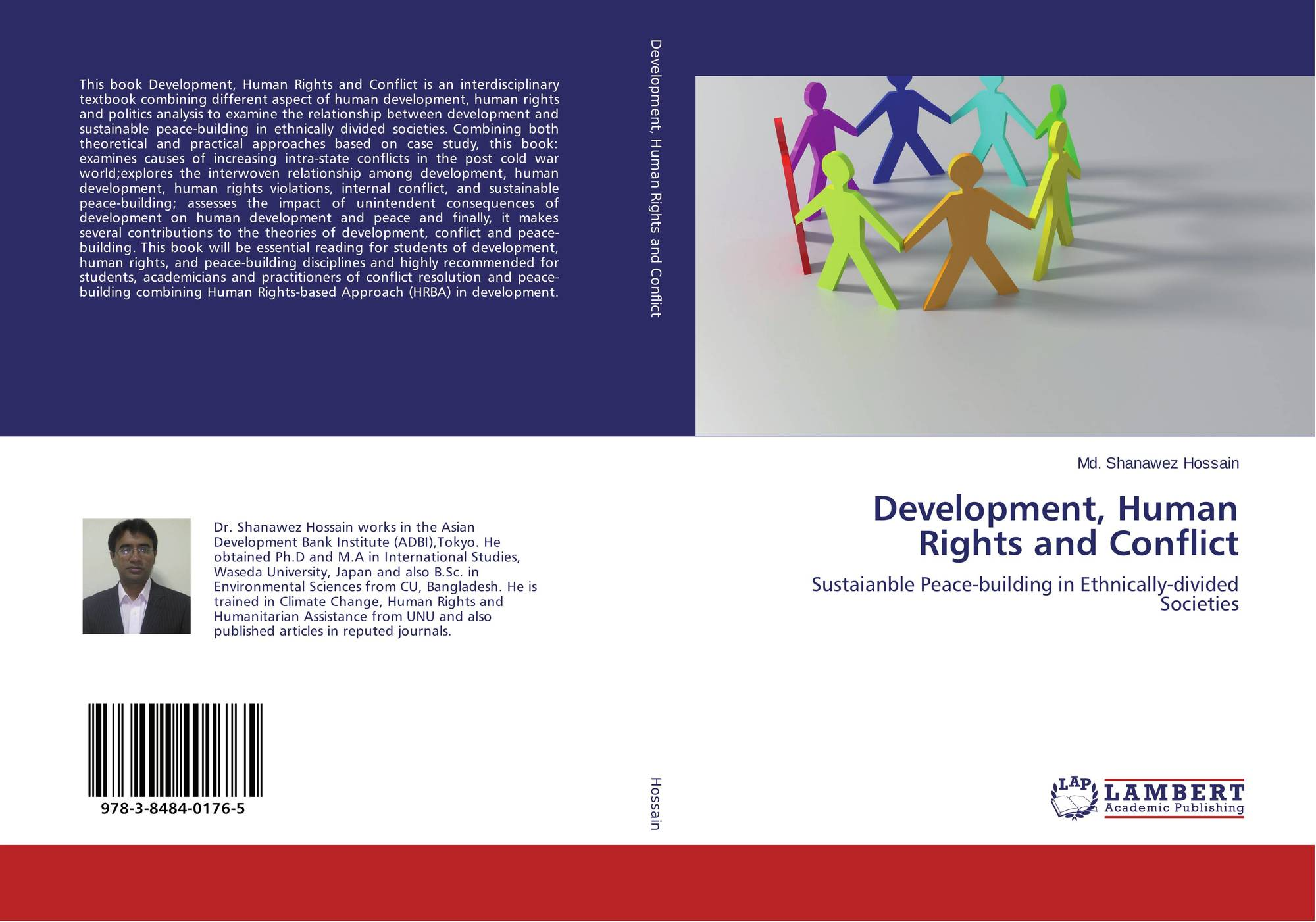 human development and conflicting theoretical views