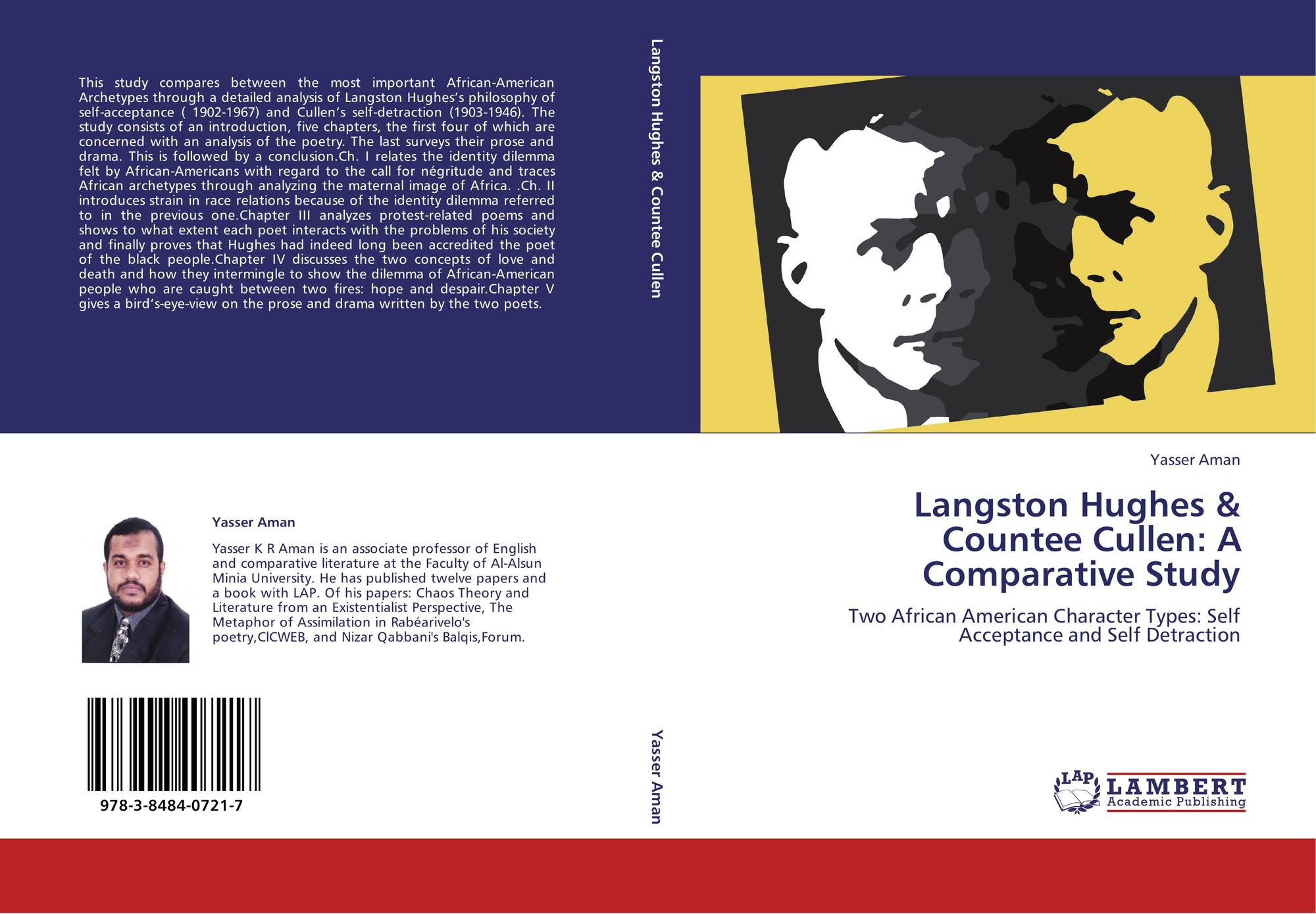 a comparison of langston hughes' end