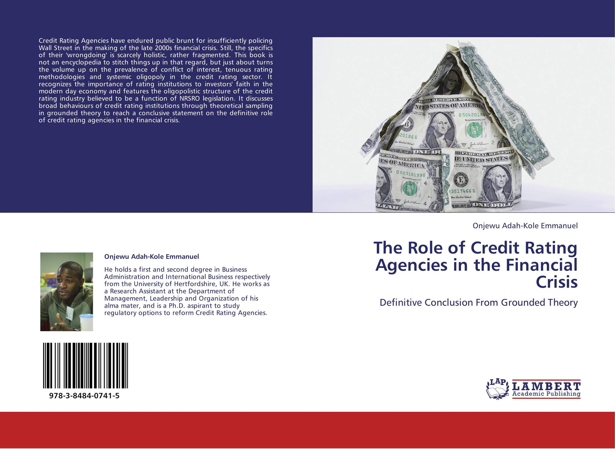the credit rating agencies their role 6 important functions of the credit rating  their ability to assess risk is better,  when credit rating agency rates a security,.