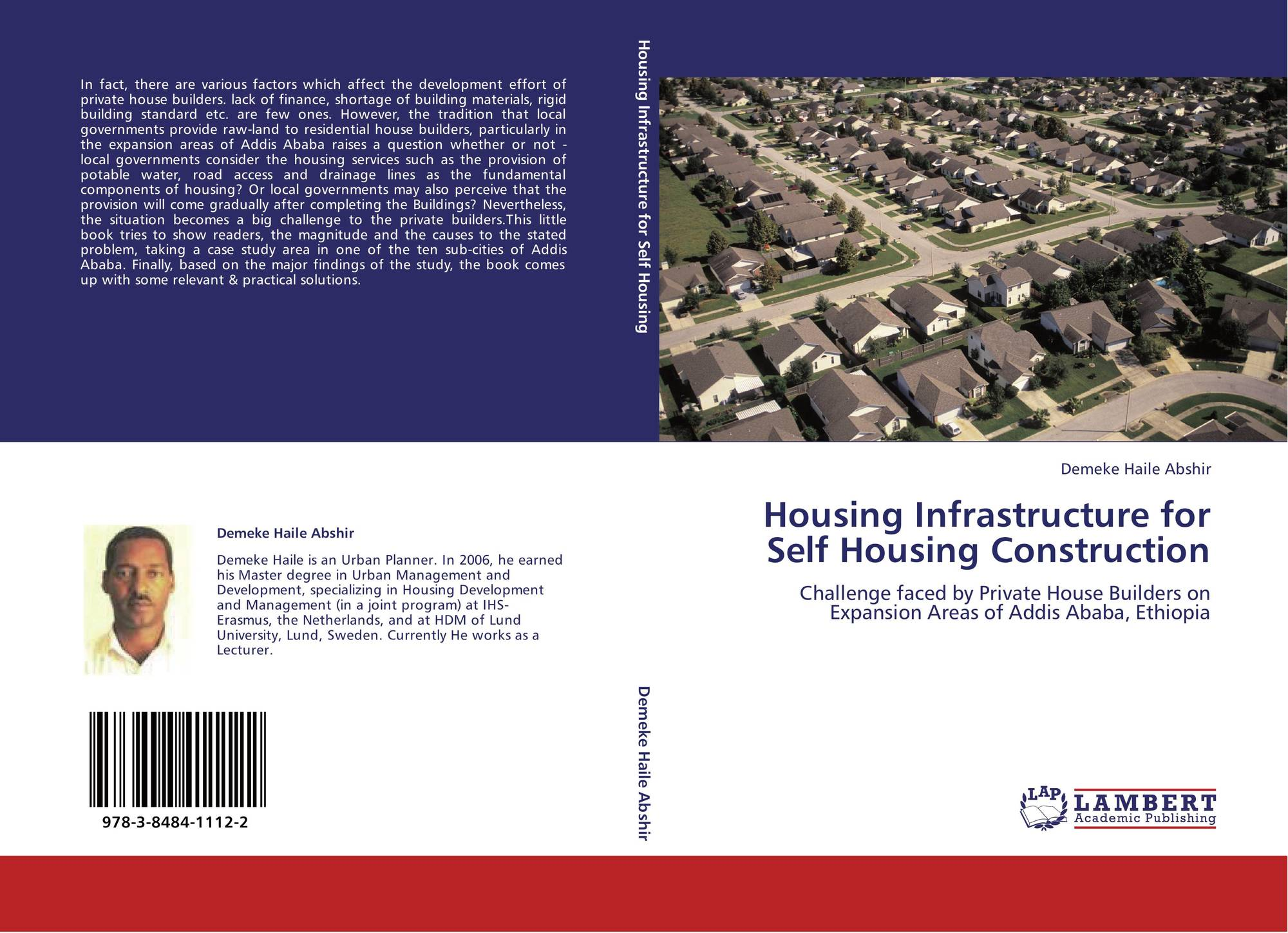 key constraints to housing development finance