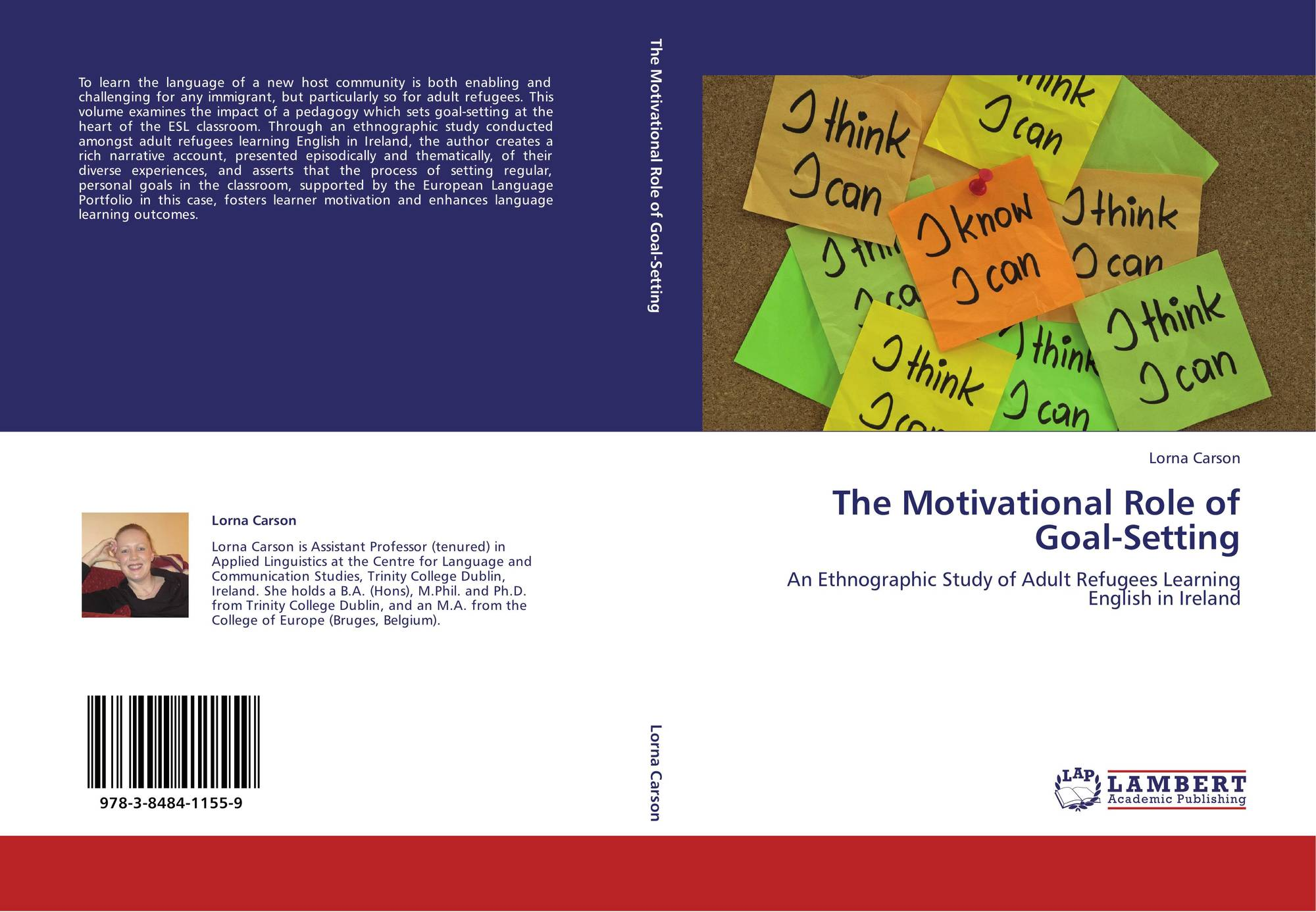 the influence of learning goal orientation Learning goal orientation was positively related to creativity, work engagement partly mediated the  characteristic and contextual influence.