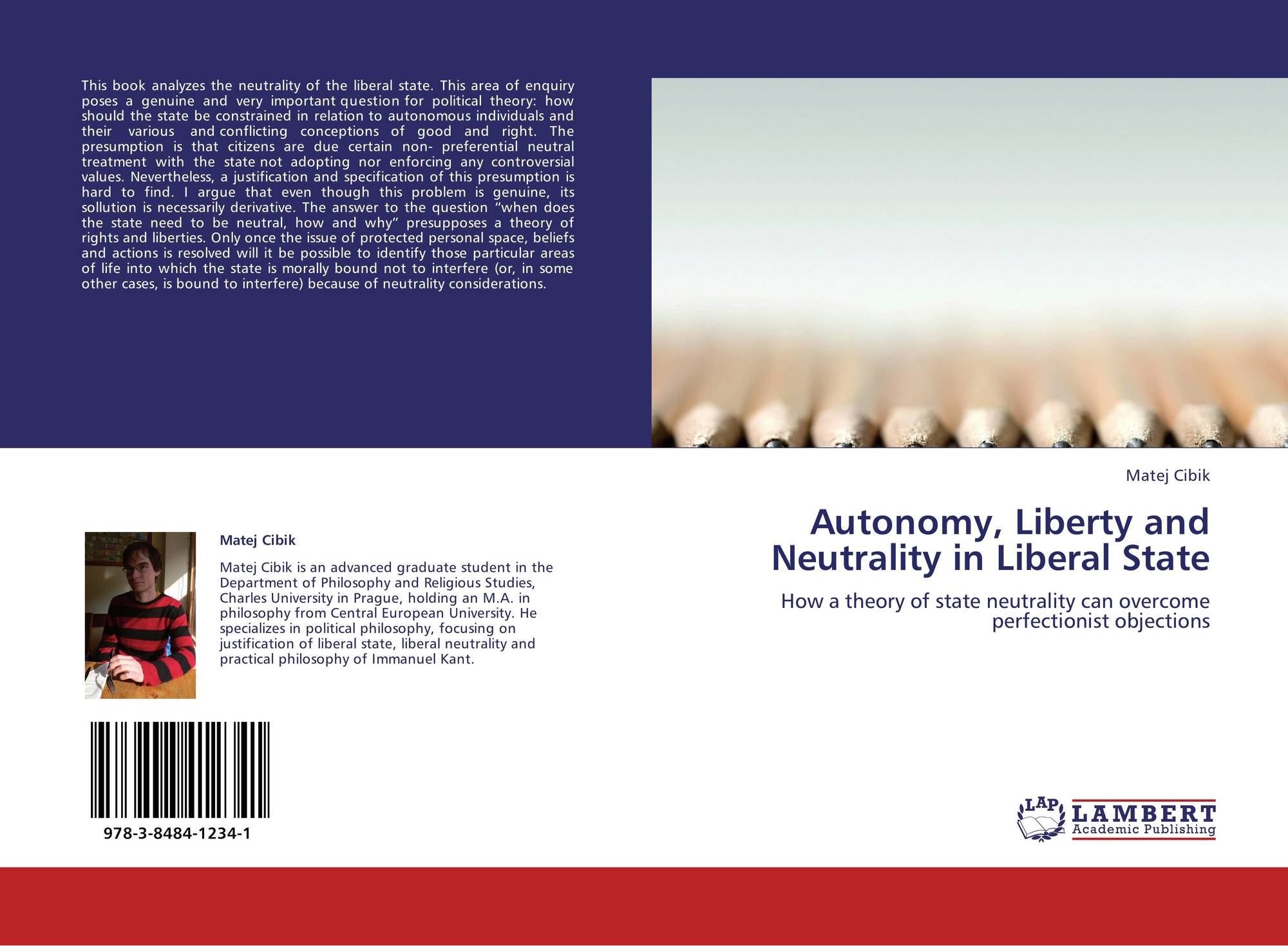 a summary of the theory of normative liberalism in haiti Communitarianism: communitarianism  whereas the classical liberalism of the  there is no point in attempting to found a theory of justice on.