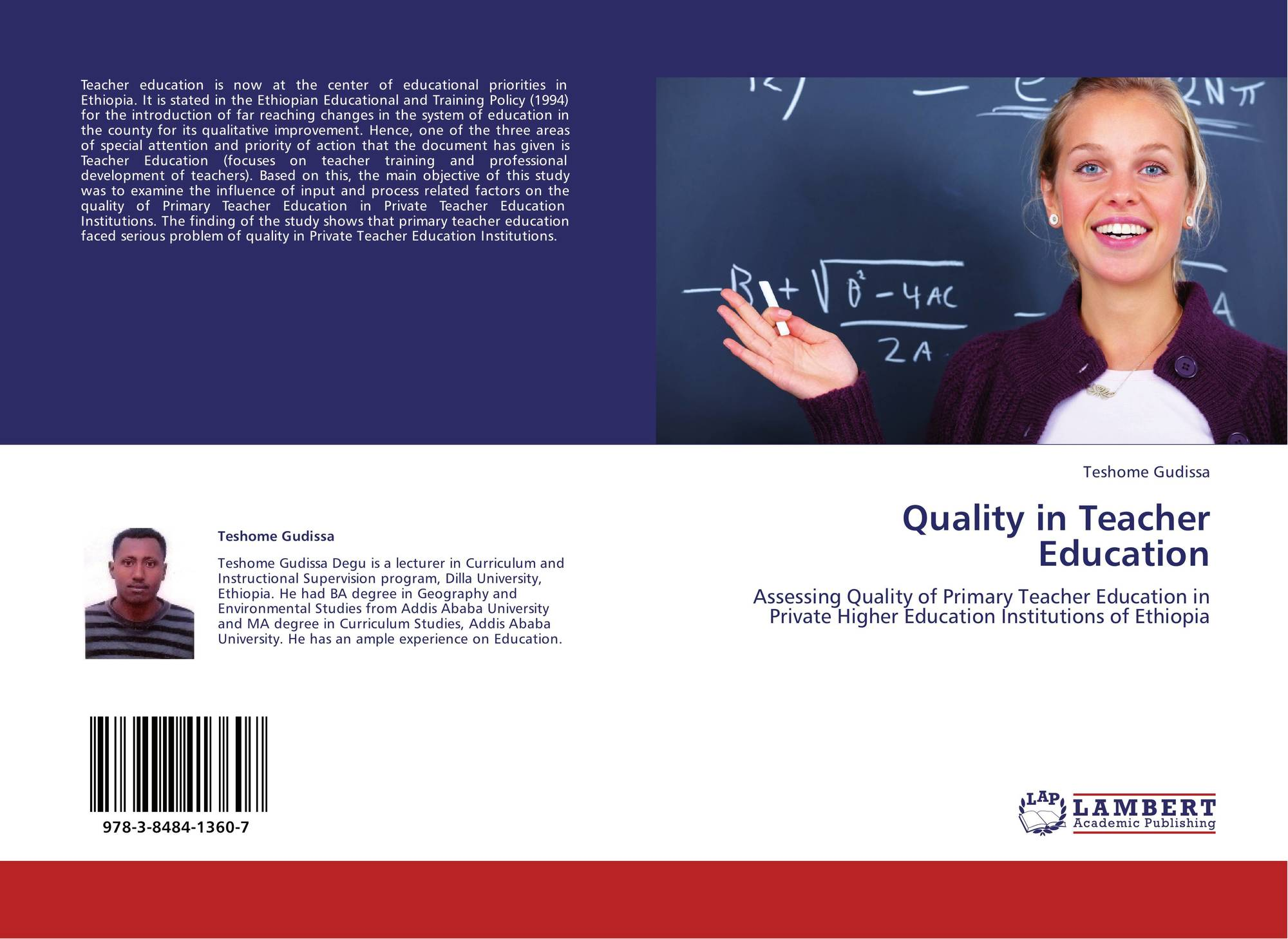 quality enhancement in teacher education Teacher quality matters in fact, it is the most important school-related factor influencing student achievement moreover, teacher compensation represents a significant public investment: in 2002 alone, the united states invested $192 billion in teacher pay and benefits given the size of this.