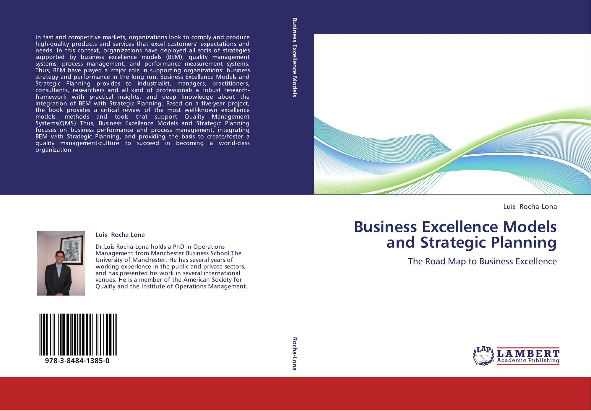 search results for business policy and strategic management bpsm bookcover of business excellence models and strategic planning