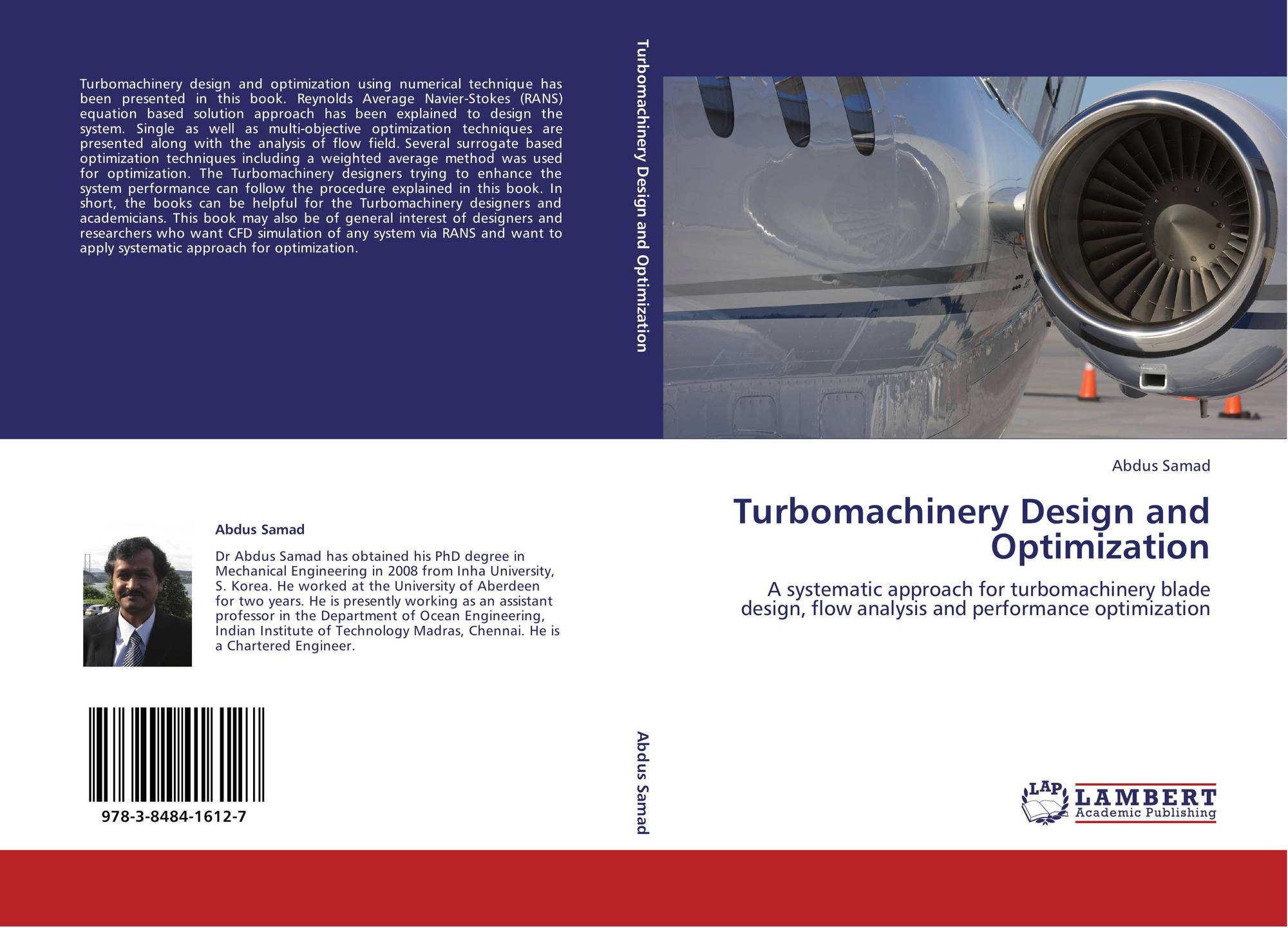 Literature review on turbomachinery