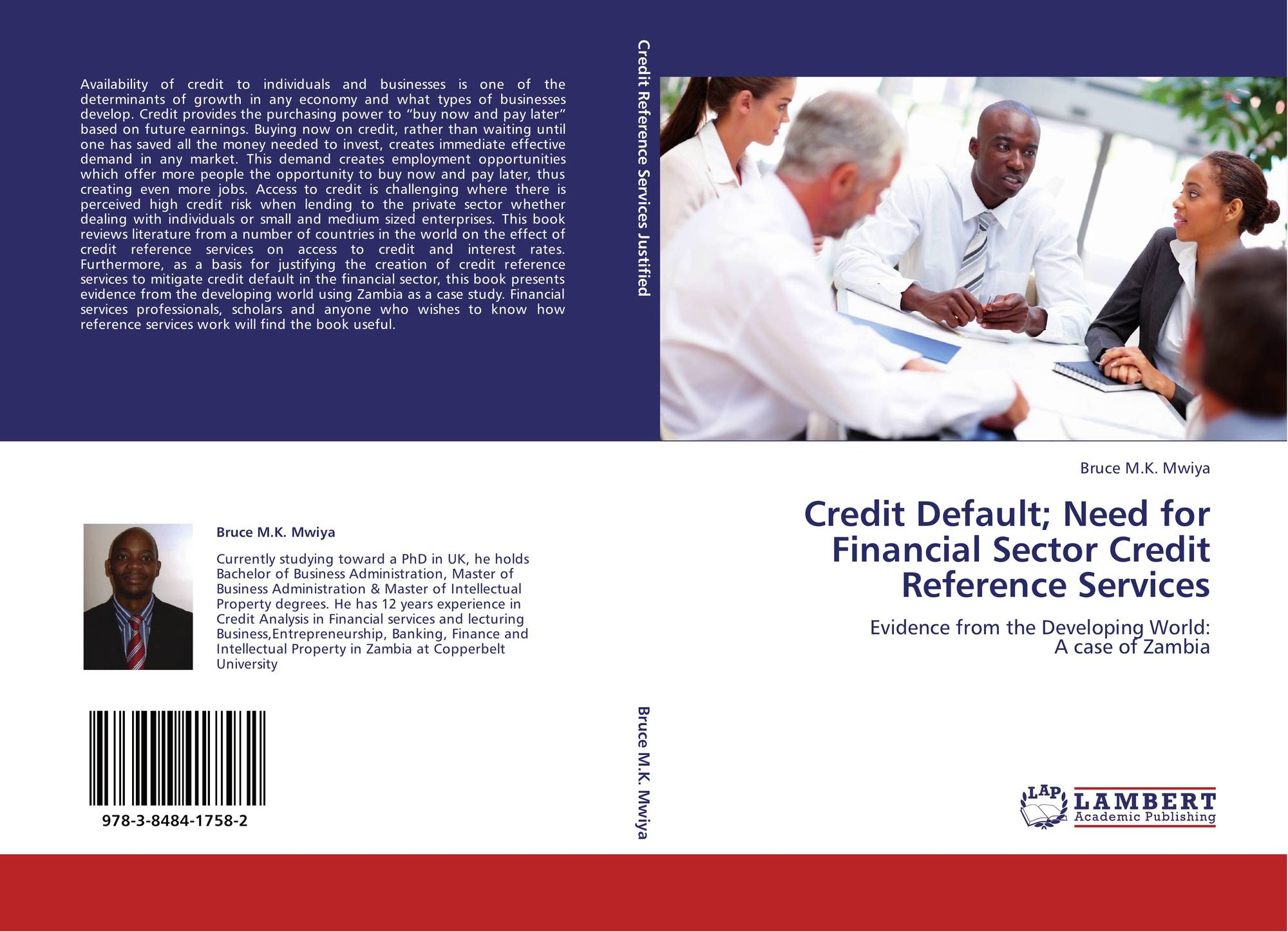effects on credit accessibility of smes from microfinance economics essay The effect of microfinance institution 423 credit accessibility of smes microfinance in that it involves providing credit to the poor, but microfinance.