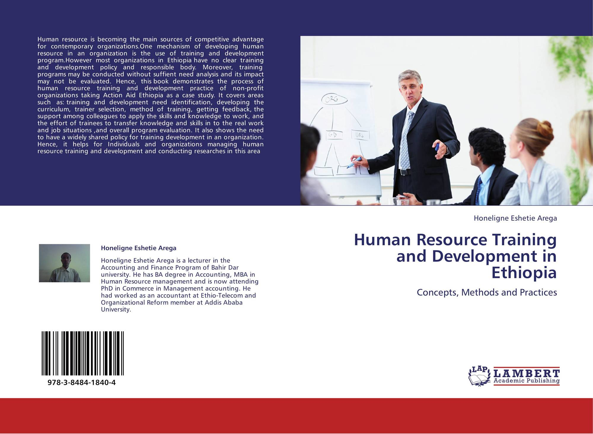 training and development in hr Training and development managers oversee staff and plan, direct usually with a concentration in training and development, human resources management.