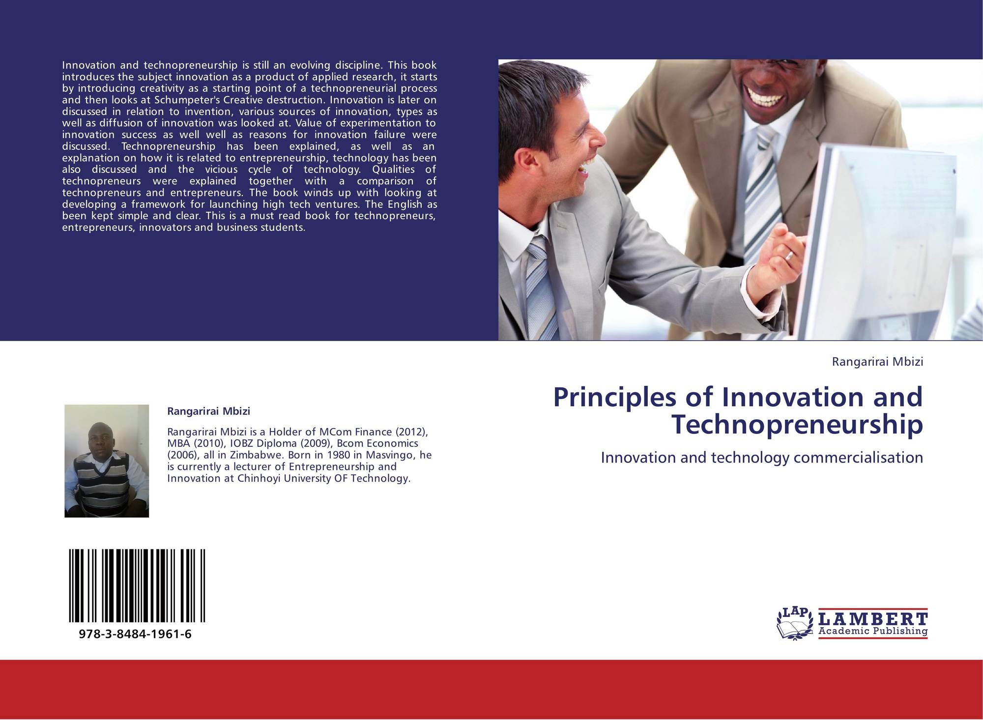 process technoperurship This process of technopreneurship promotes and enables startups, which in turn improves the socio-economic picture of a particular region.