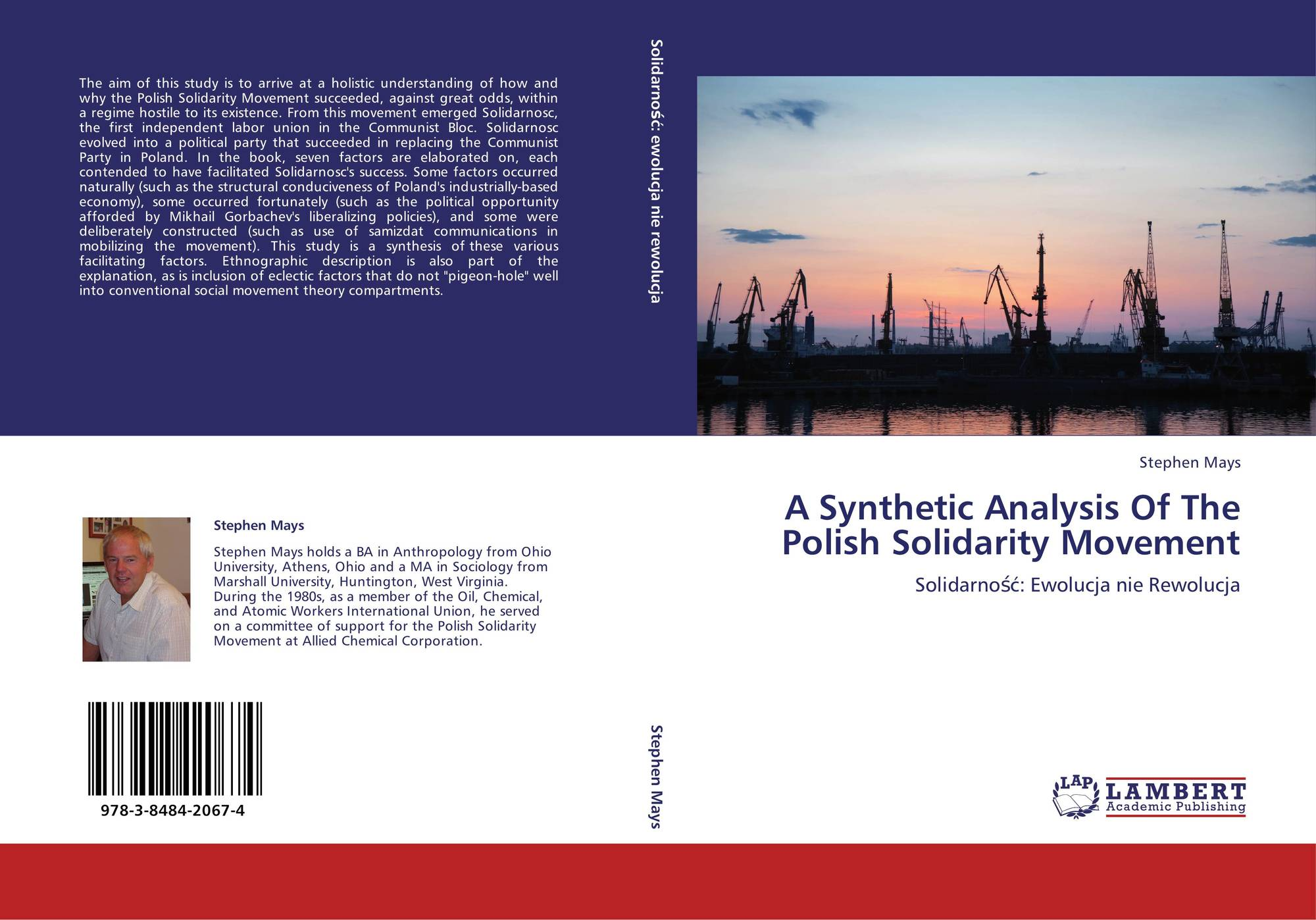 analysing the impact of the solidarity movement in poland Solidarity movement in the summer of 1980, poland experienced labor unrest on an by the time martial law was declared in poland in december 1981 it was clear that the danger of (1988) solidarity and the soviet worker: the impact of the polish events of 1980 on soviet internal politics.