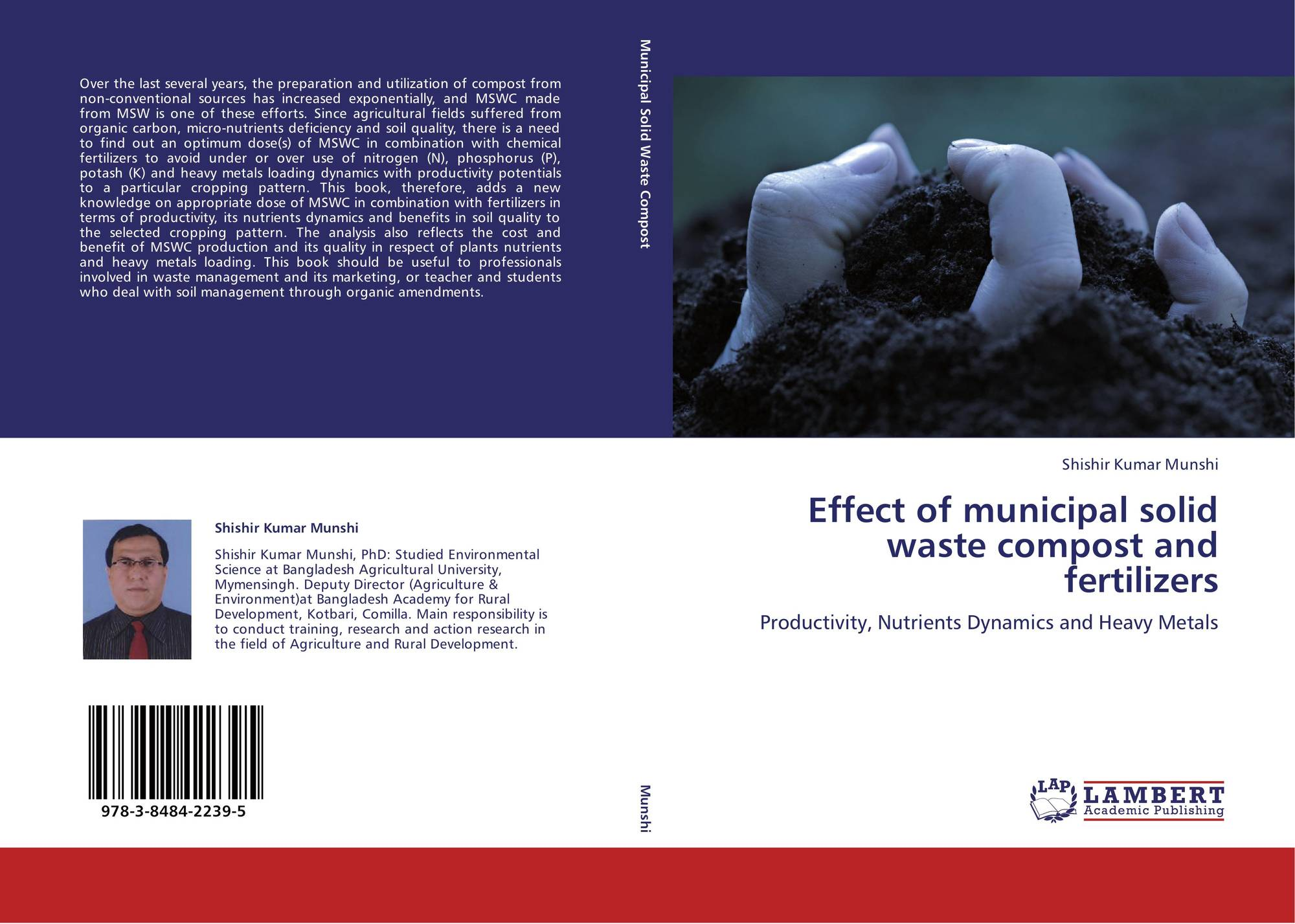 effects and impact of solid waste generation Indiscriminate disposal of solid waste in dumpsites located within urban areas has proved to be a problem to nearby residents in most developing cities of the world, freetown is no exception.