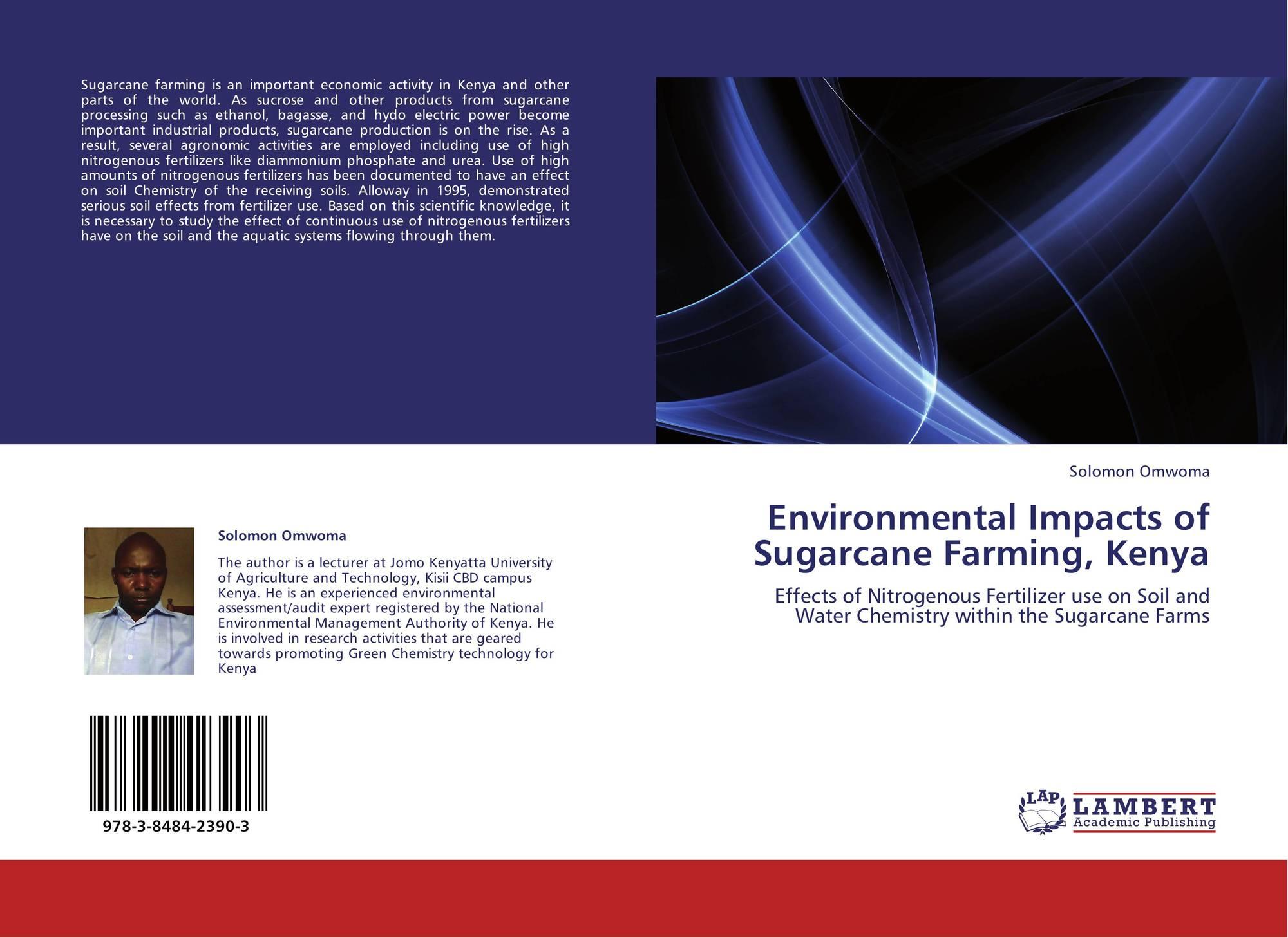 environmental challenges in kenya