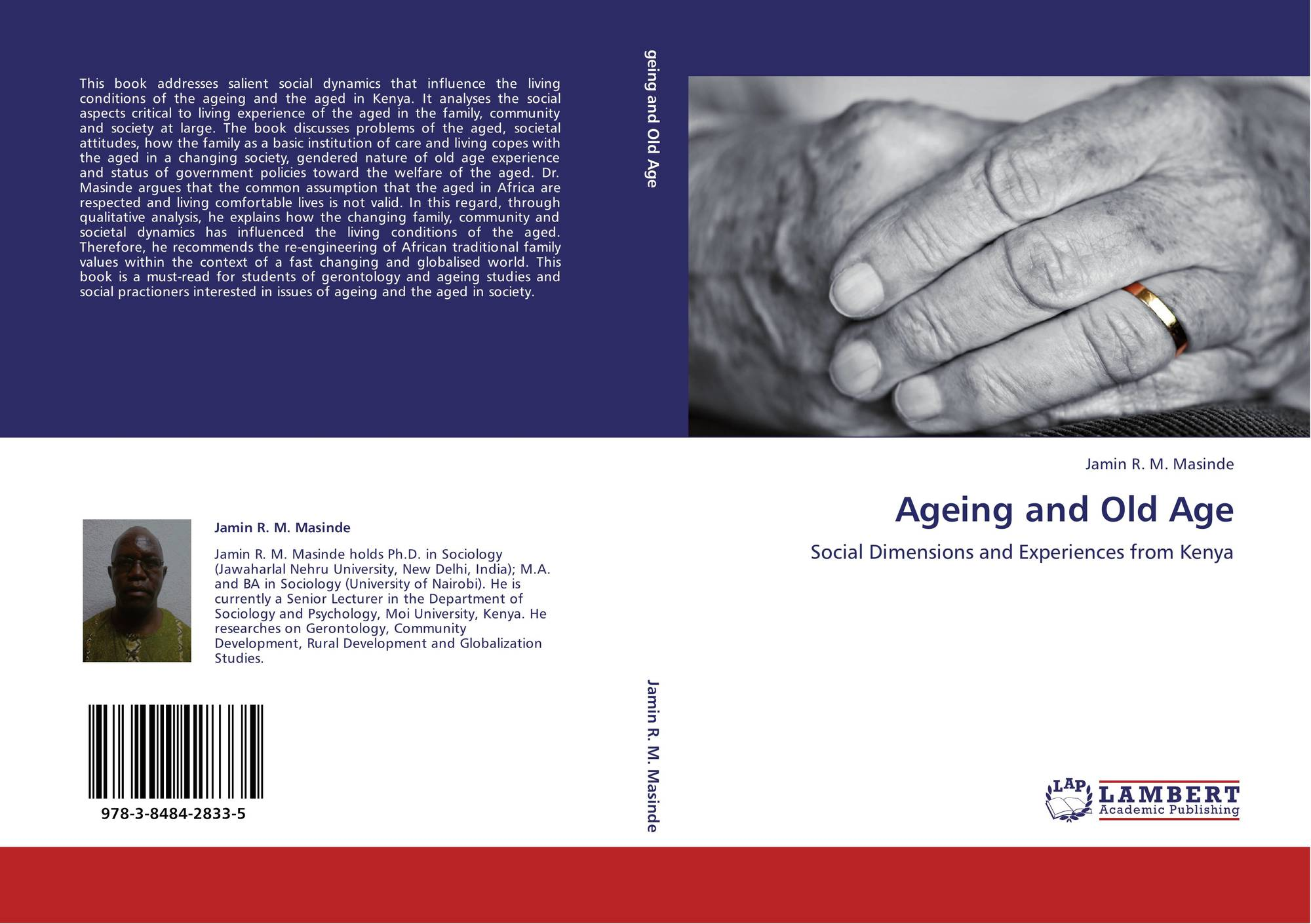 a study of old age homes