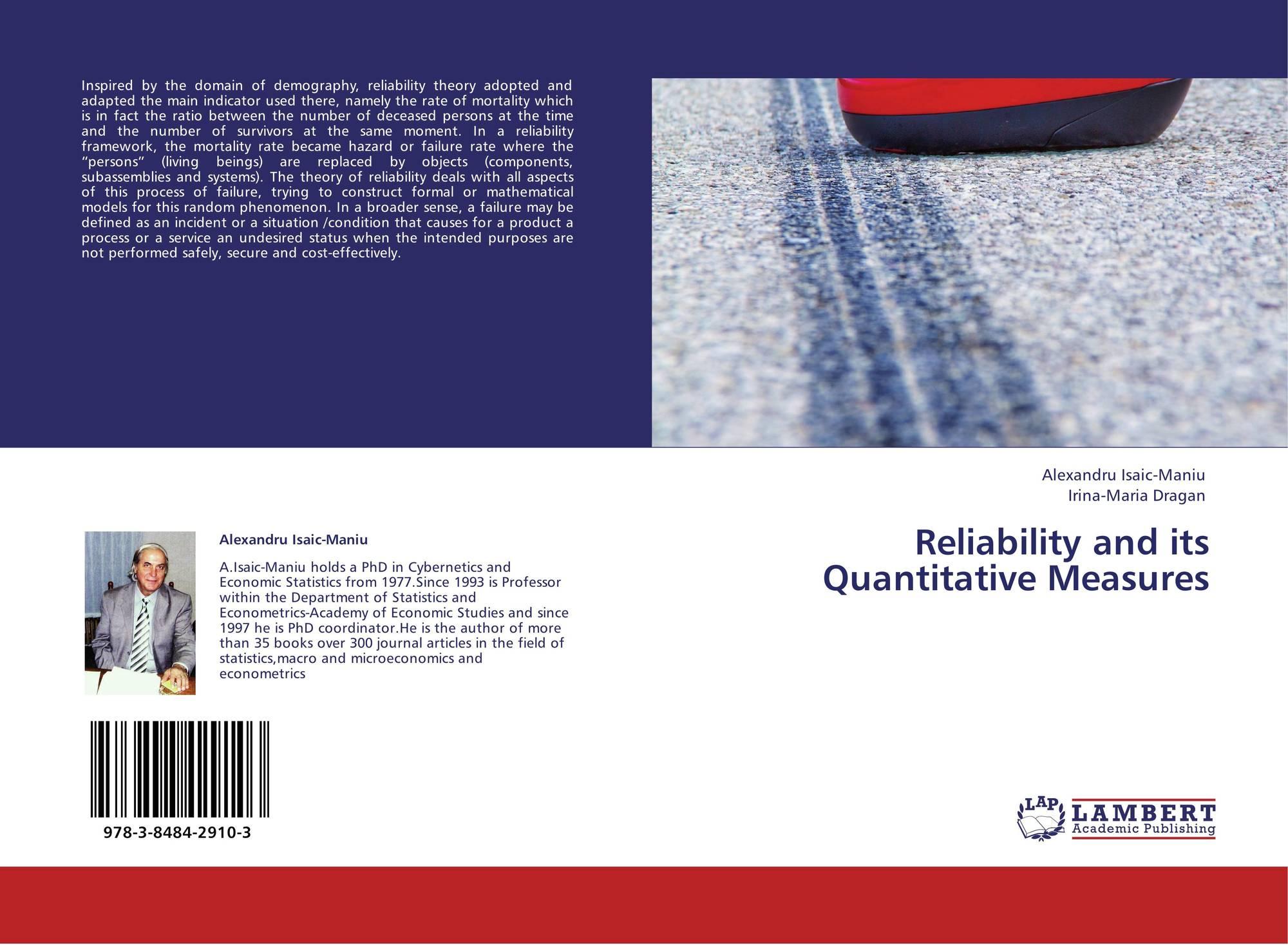 quantitative reliability