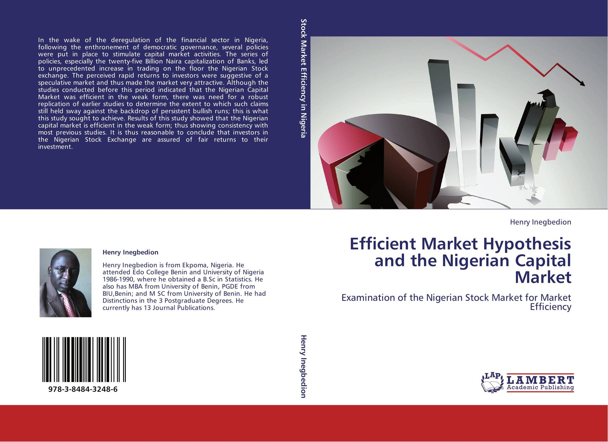 efficiency measures of capital market Market efficiency is defined by fama (1970 and 1991) as a market in which prices always fully reflect all available information he argues that the allocation of the ownership of the economy's capital stock, which.